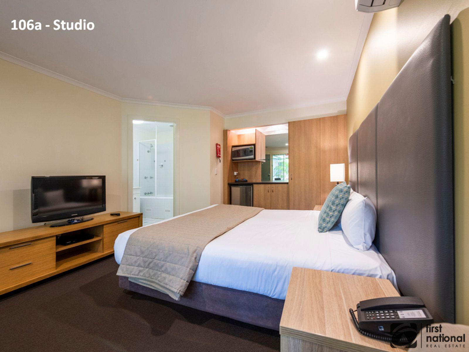106/11 Firman Drive, Coffs Harbour, NSW 2450