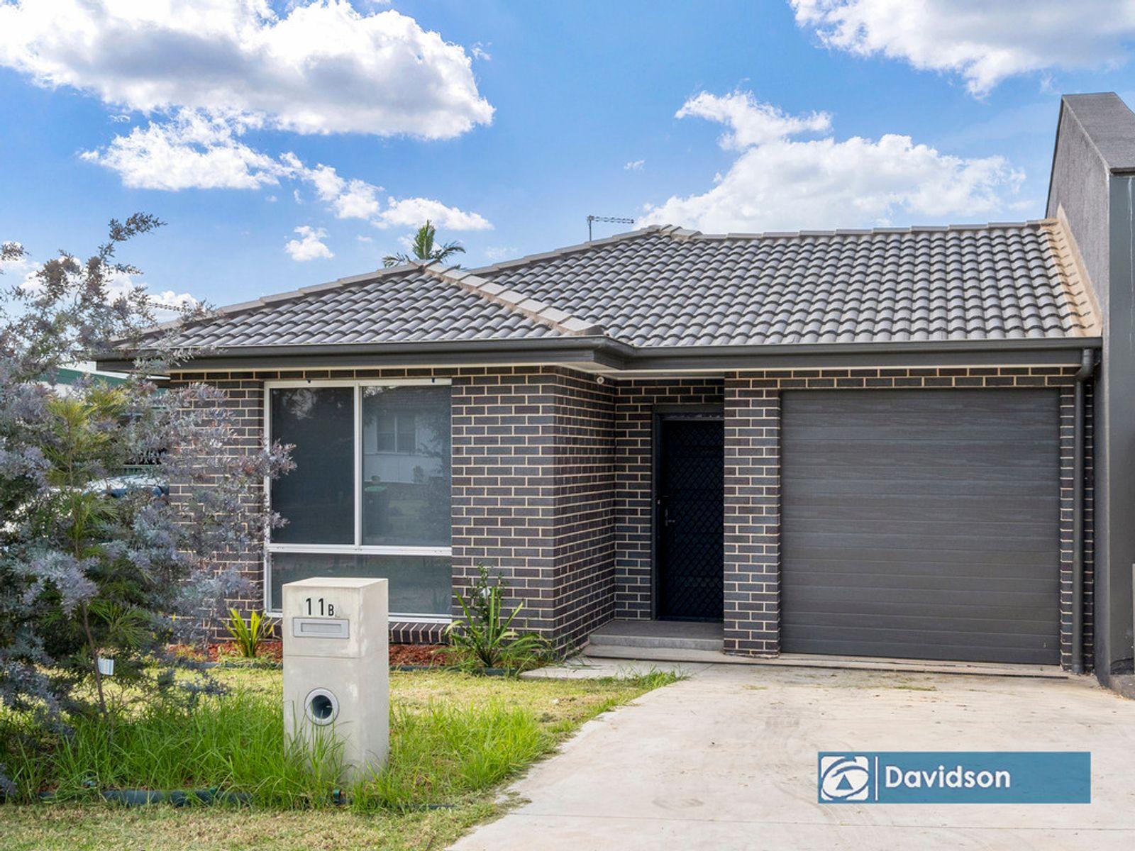 11B Fitzpatrick Crescent, Casula, NSW 2170