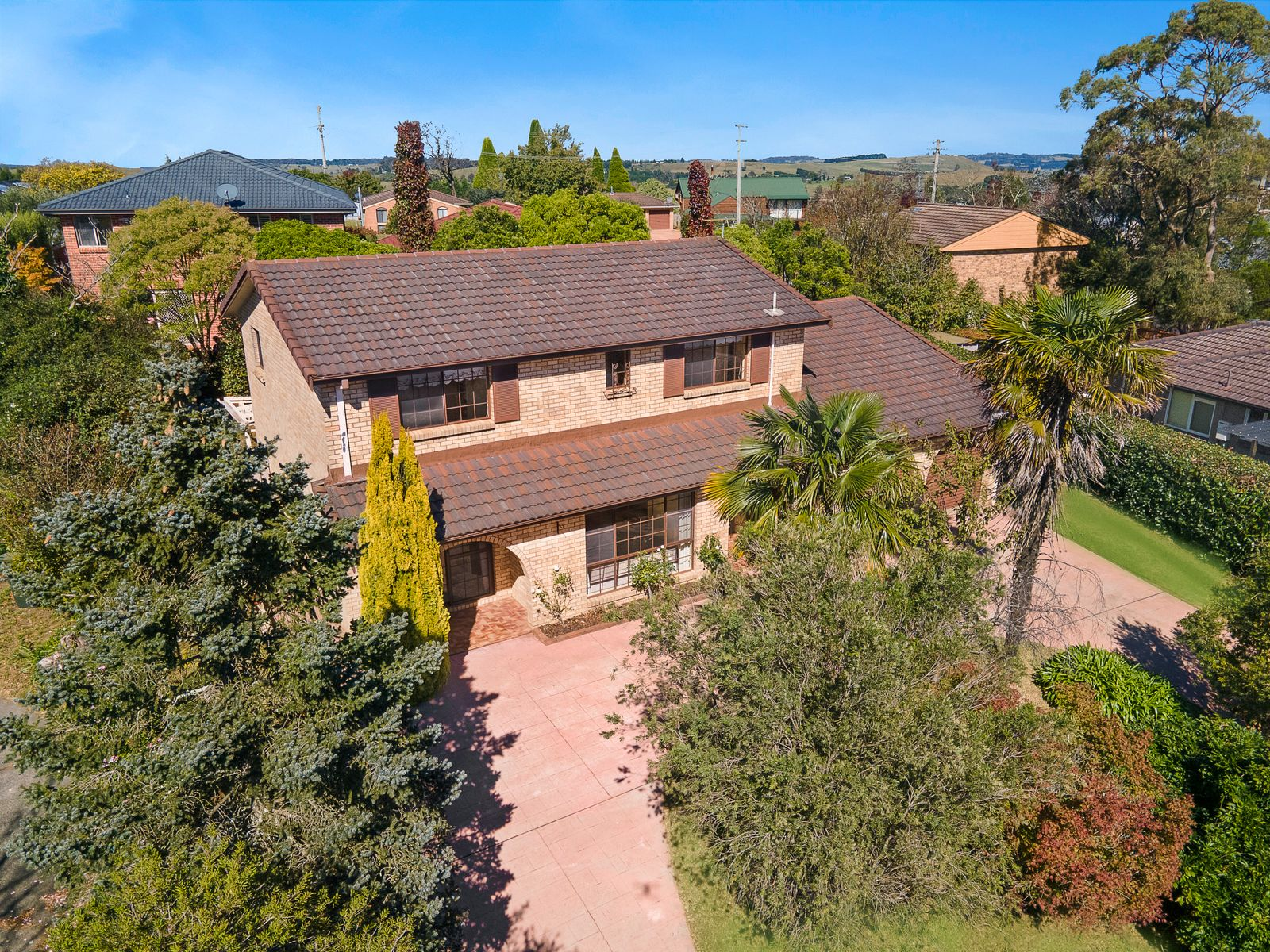 1 Coral Cl, Moss Vale, NSW 2577