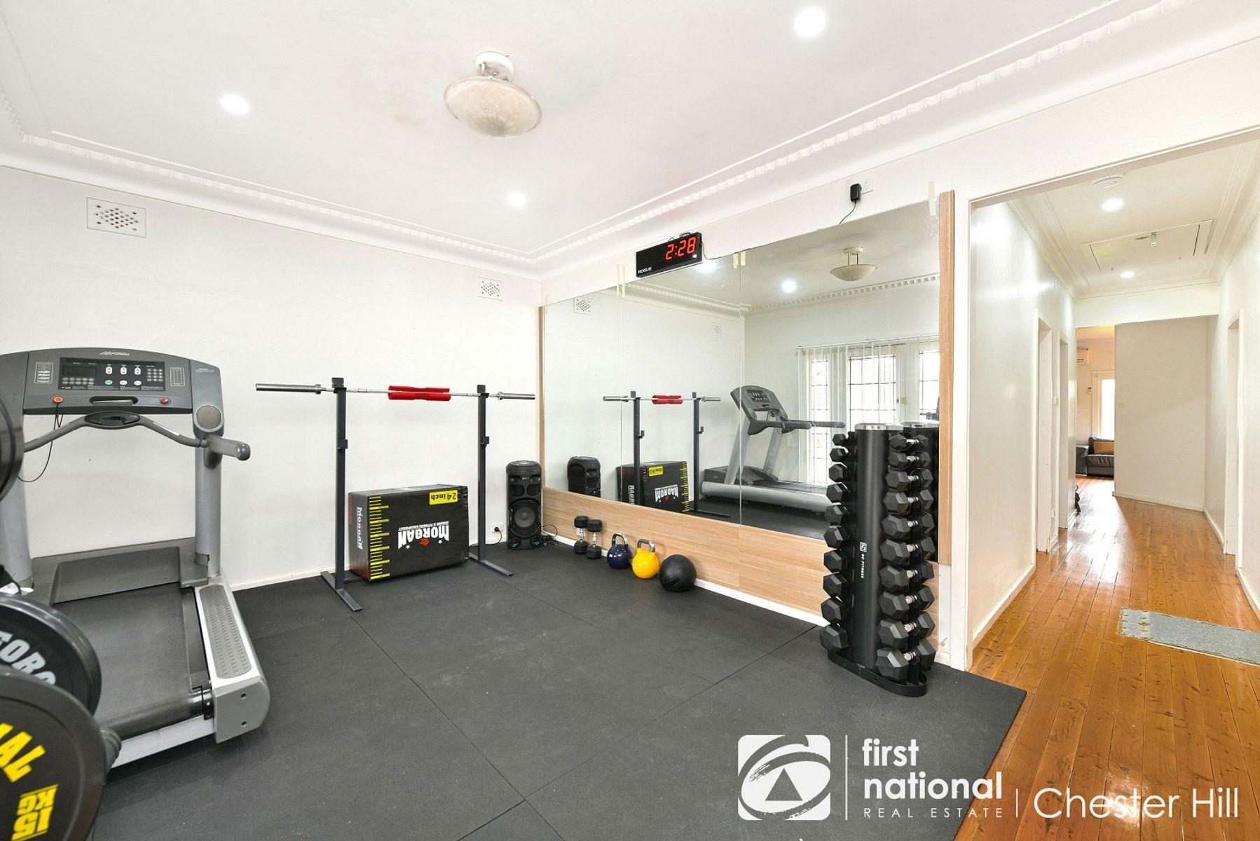 49 Jocelyn Street, Chester Hill, NSW 2162