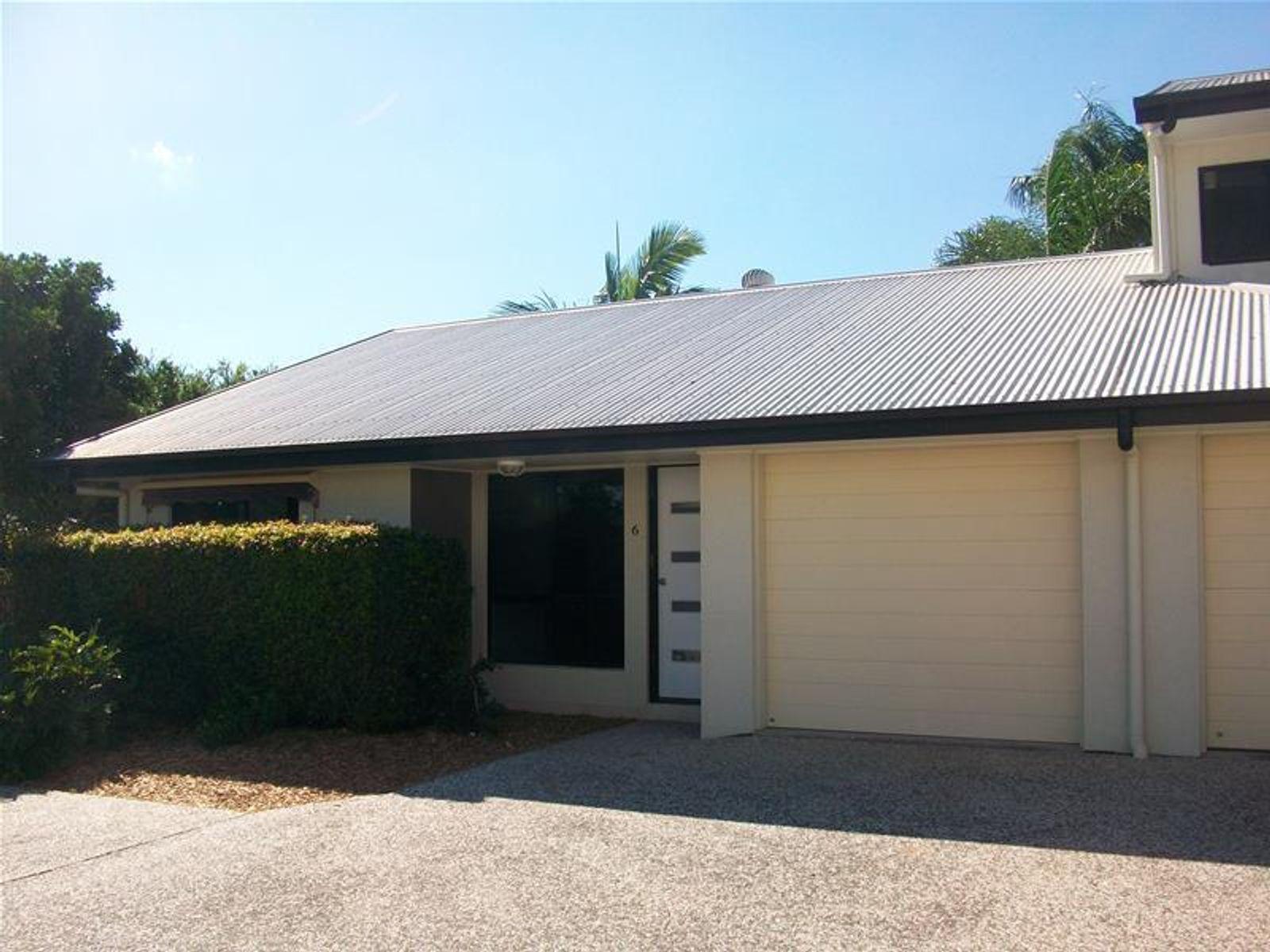 6/58,60 Steuart Street, Bundaberg North, QLD 4670