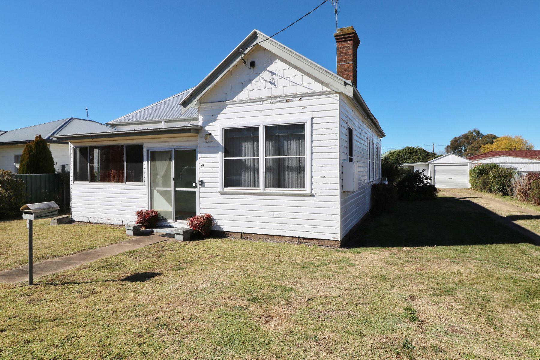 55 Lambeth Street, Glen Innes, NSW 2370