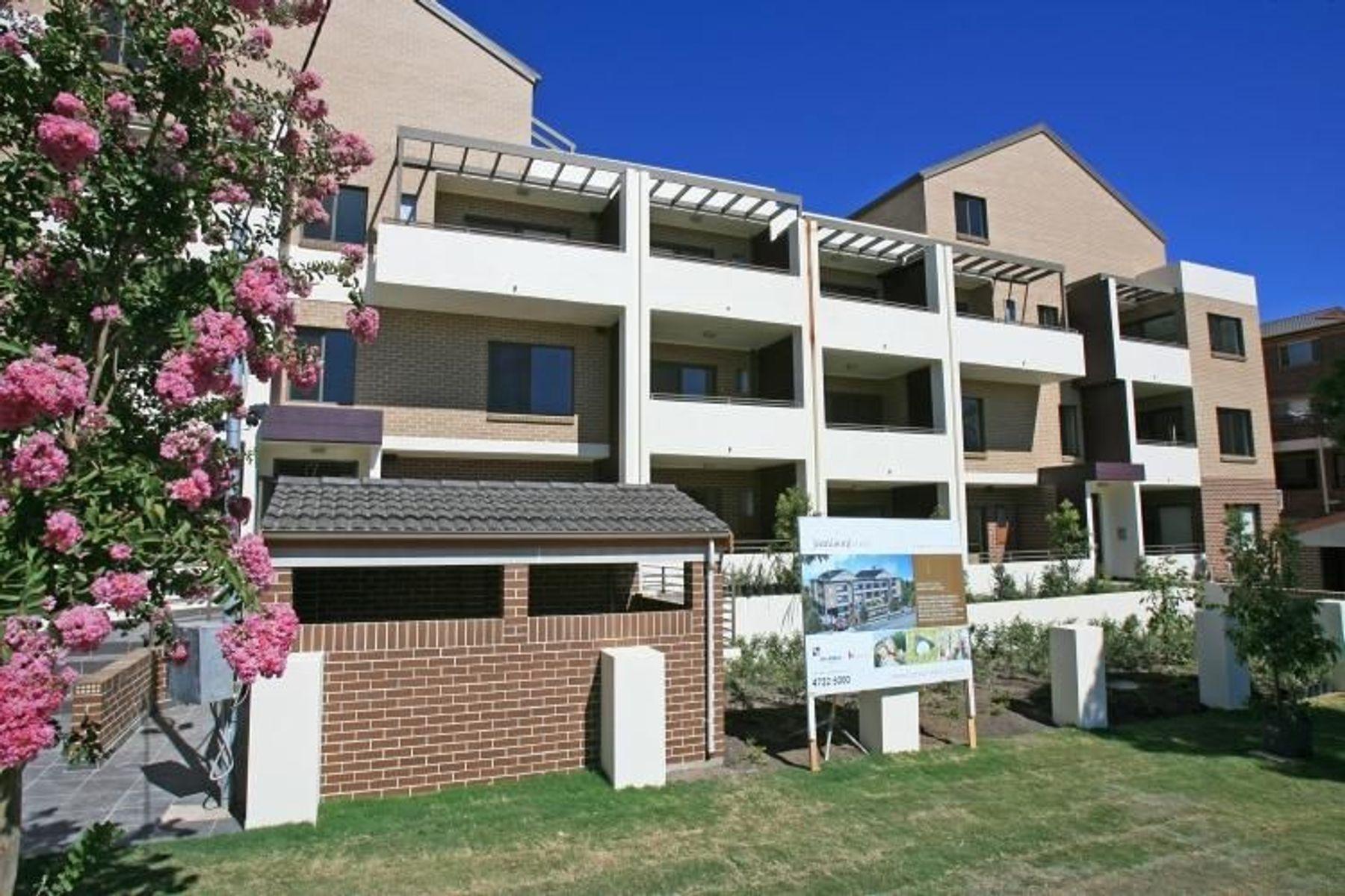 17/1-5 Regentville Road, Jamisontown, NSW 2750