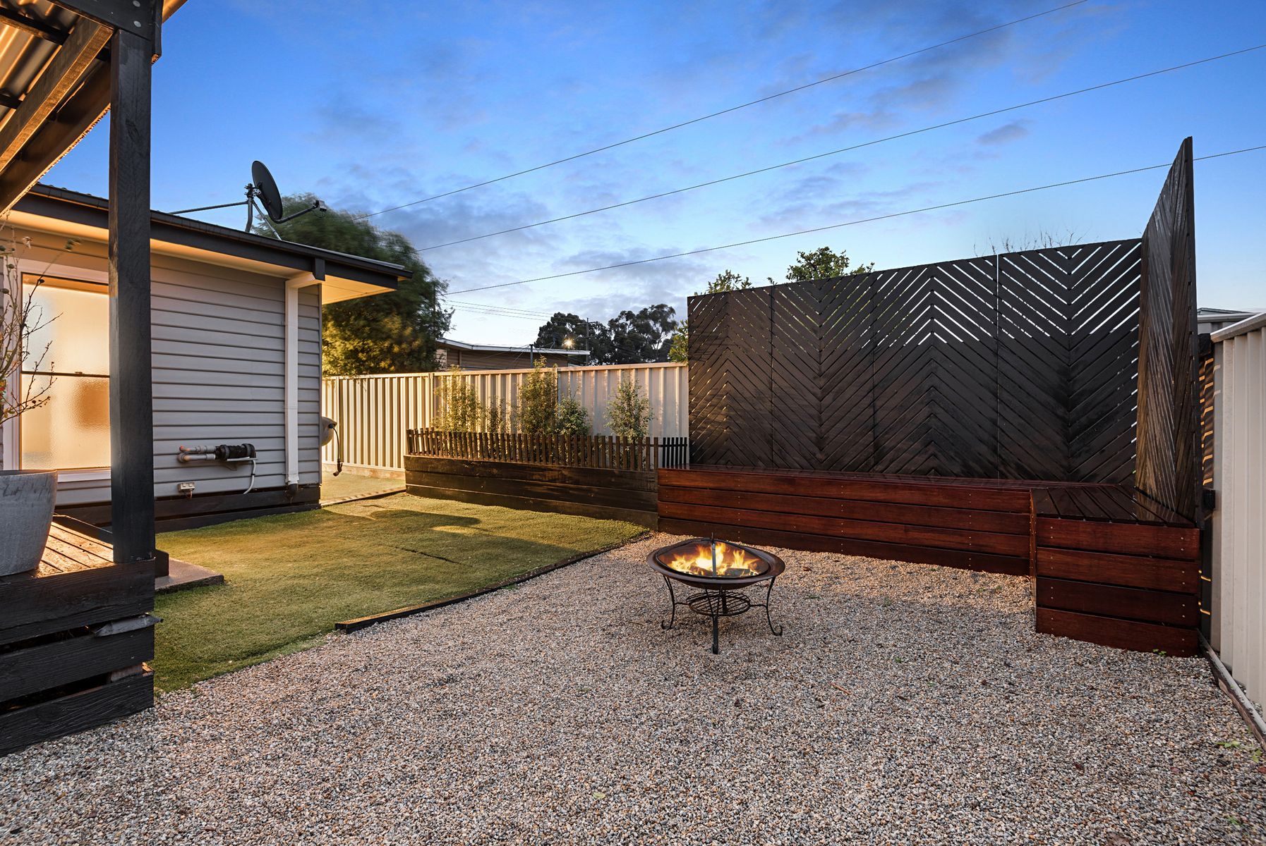 1A Whittaker Street, Quarry Hill, VIC 3550