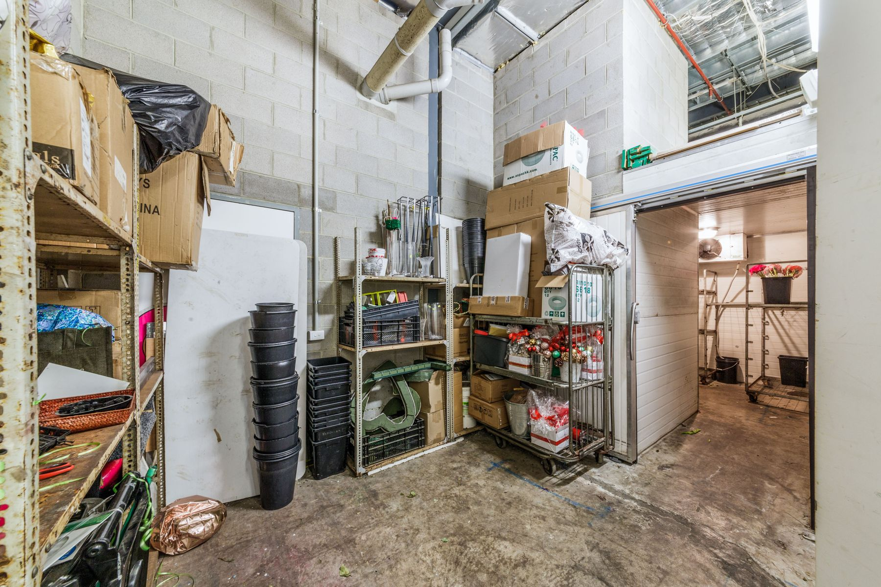 HighRes   Storage Room Northcote  2