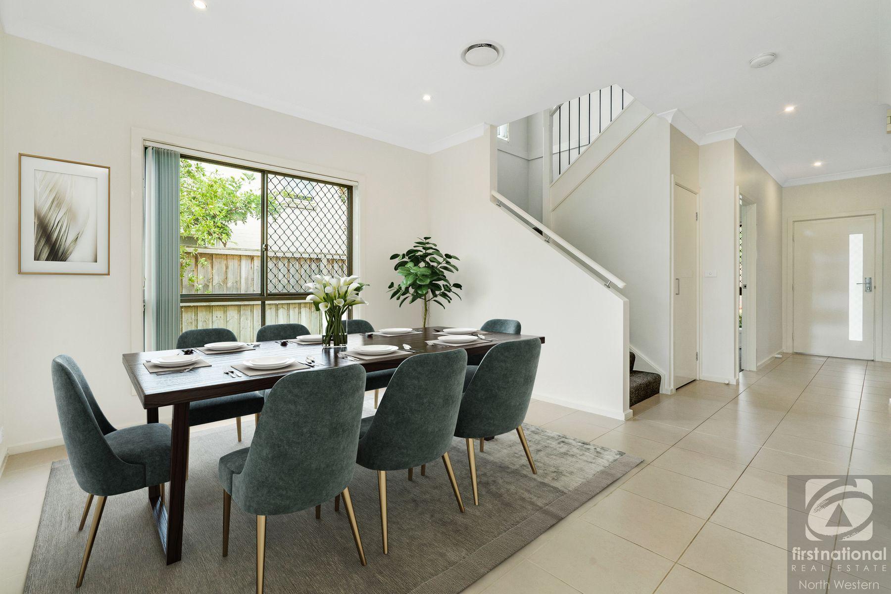 54 Ethan Street, Kellyville Ridge, NSW 2155