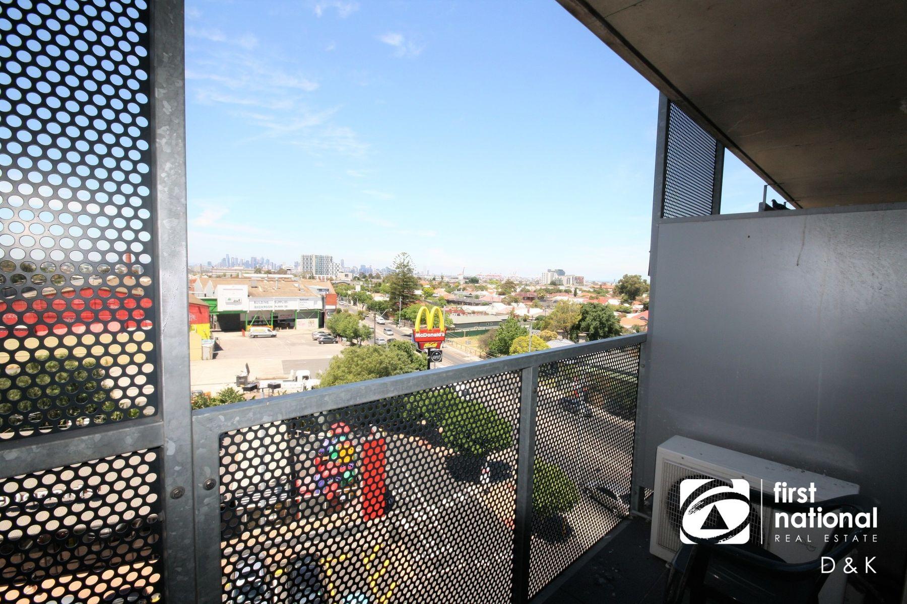 510/51 Gordon Street, Footscray, VIC 3011