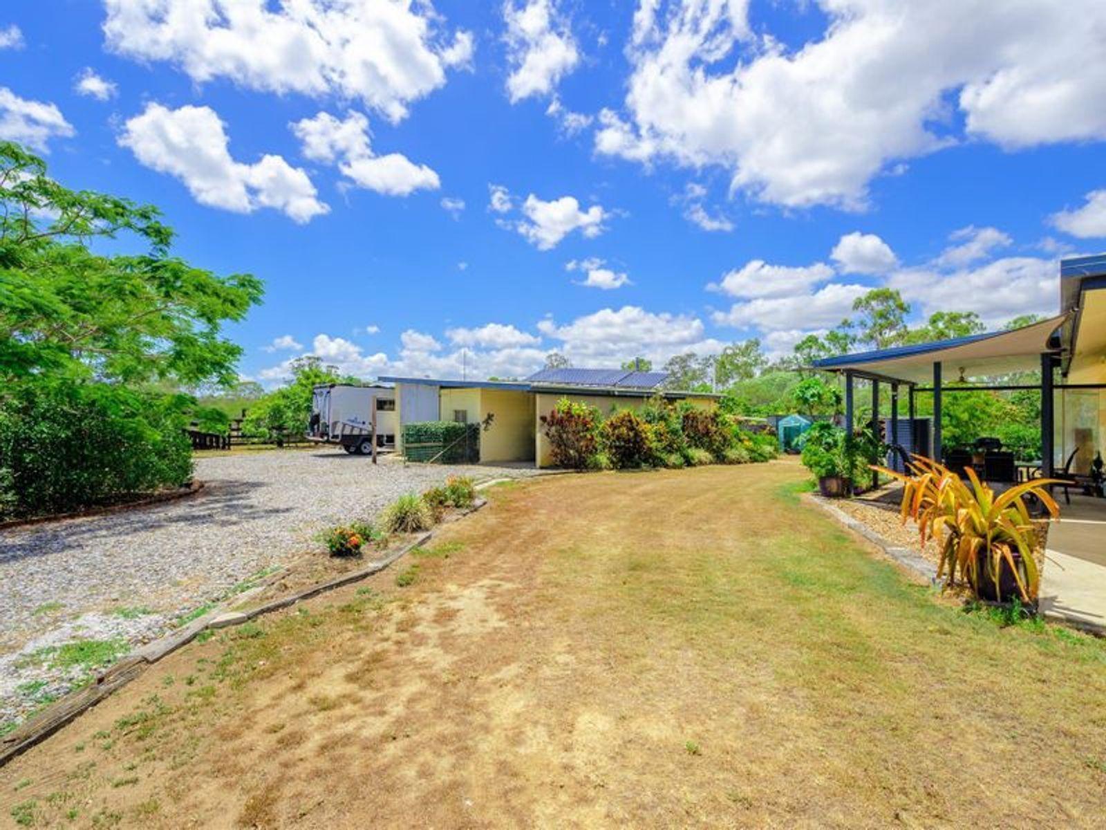 2496 Rosedale Road, Yandaran, QLD 4673