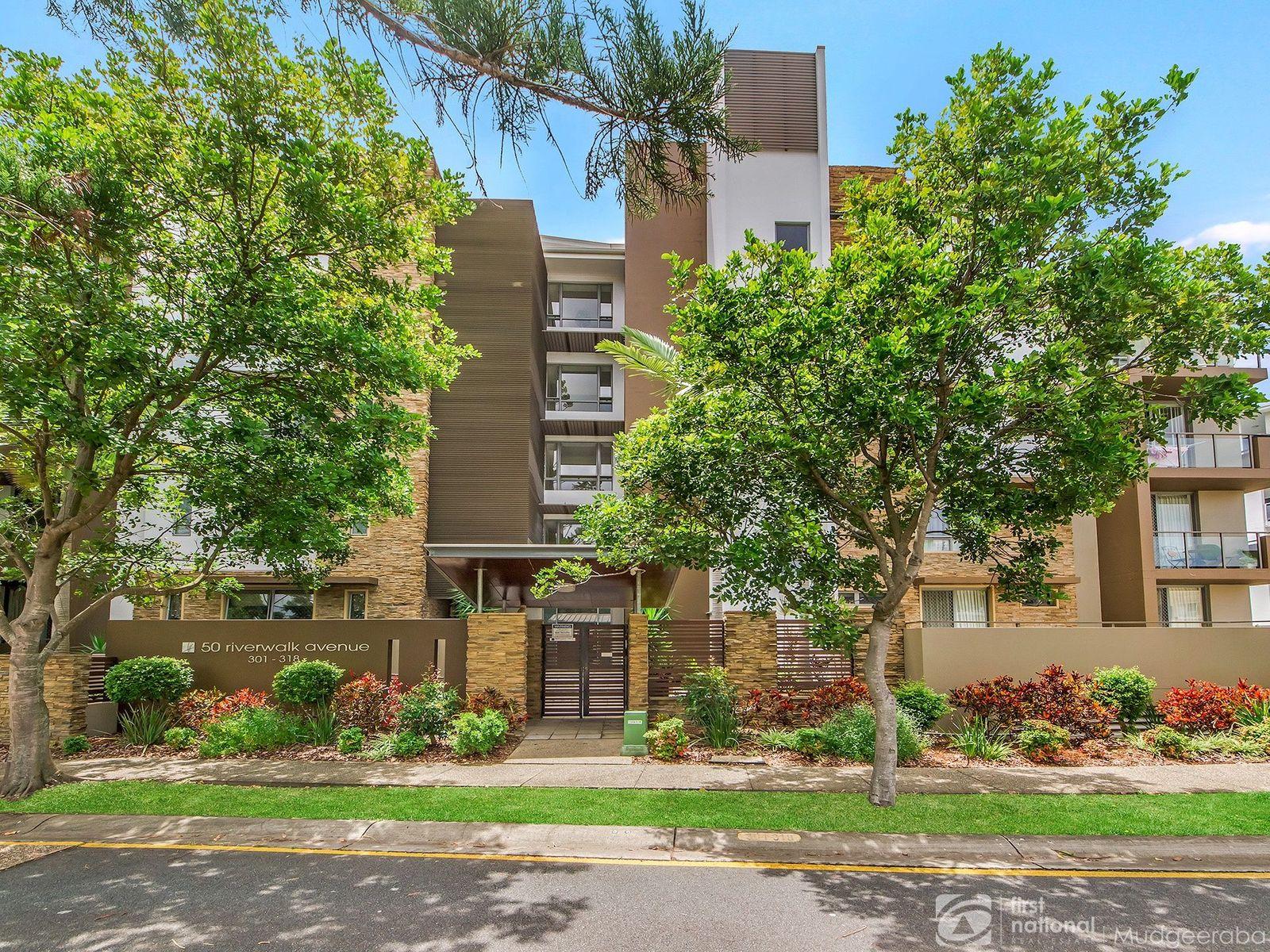 305/50 Riverwalk Avenue, Robina, QLD 4226