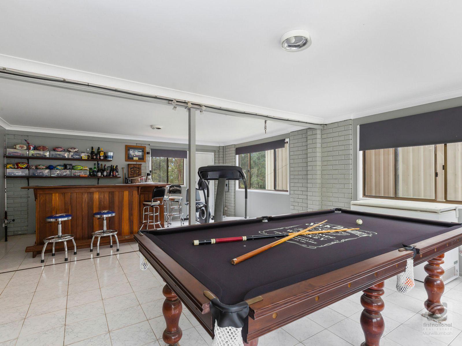 286 Tyalgum Ridge Road, Tyalgum, NSW 2484