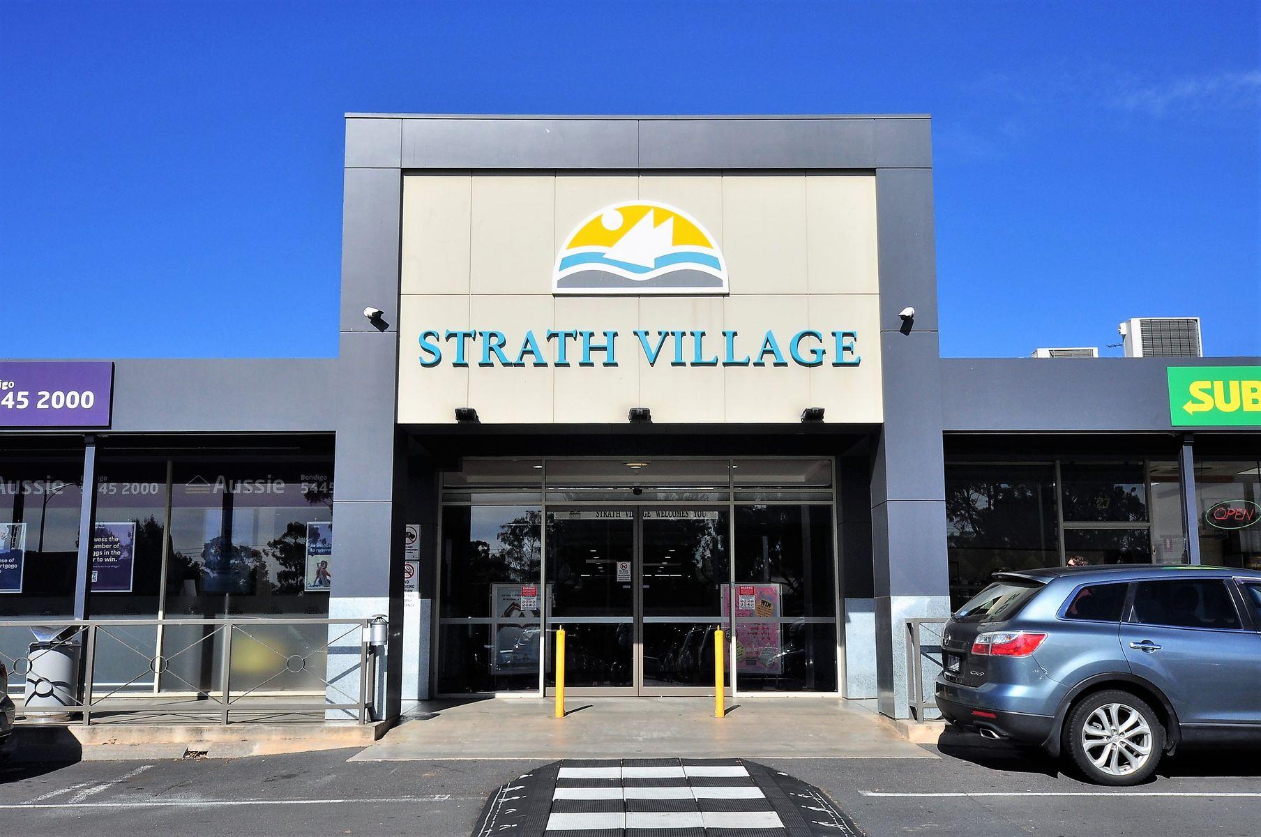 Shop 47 Strath Village, Kennington, VIC 3550