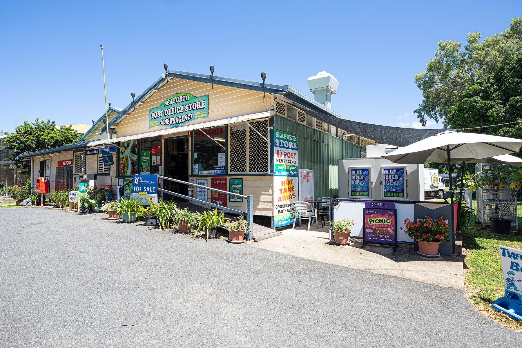 34 Palm Avenue, Seaforth, QLD 4741