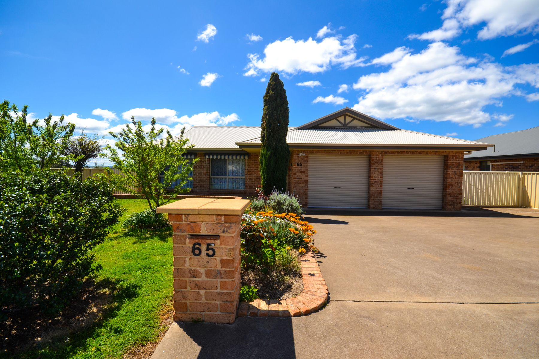 65 White Circle, Mudgee, NSW 2850