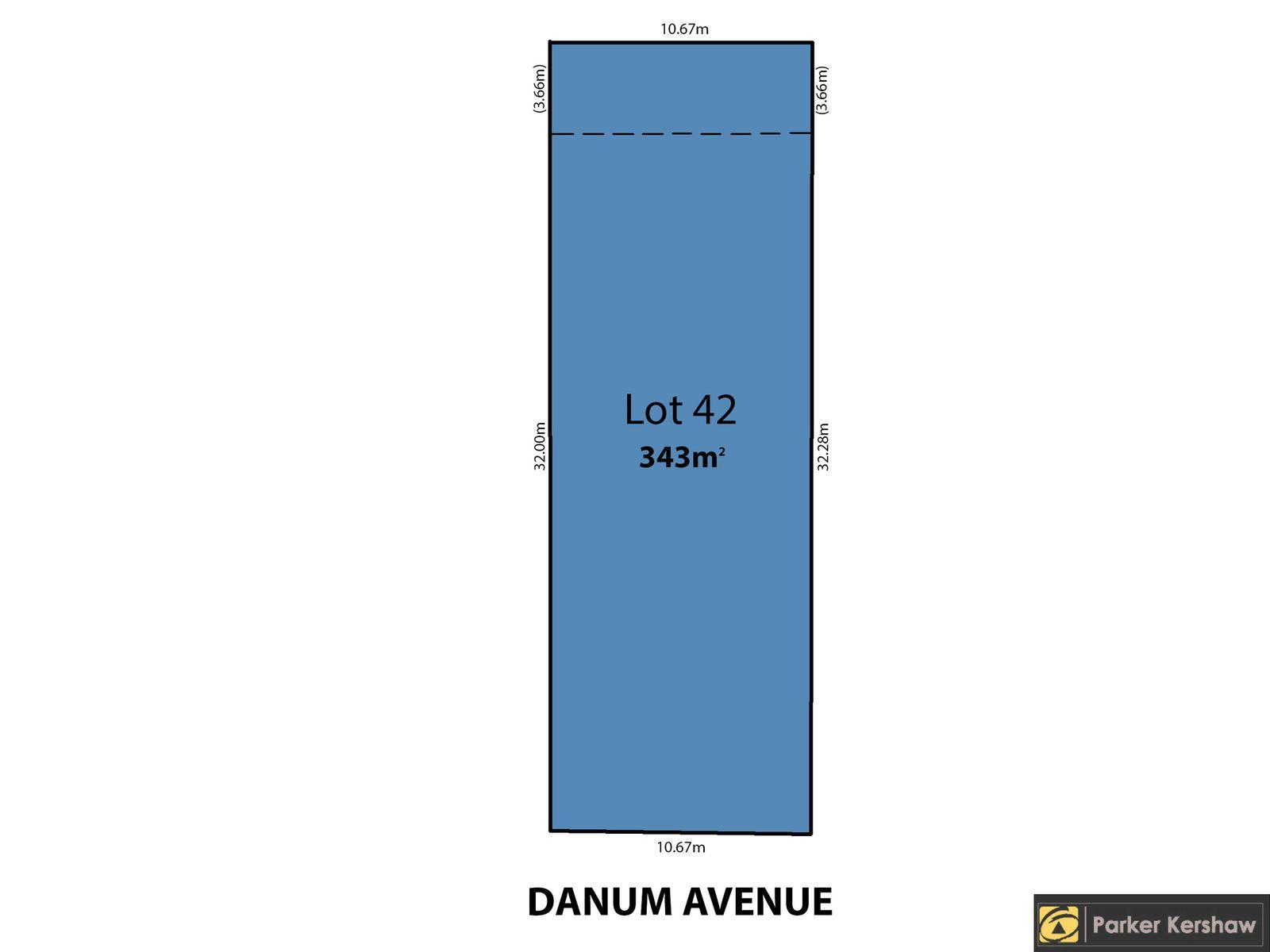 LOT 42/10 Danum Avenue, Ingle Farm, SA 5098