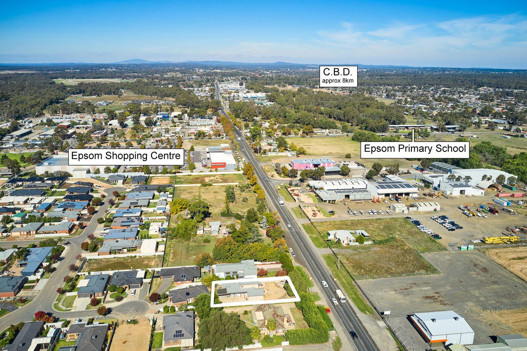 224 Midland Highway, Epsom, VIC 3551