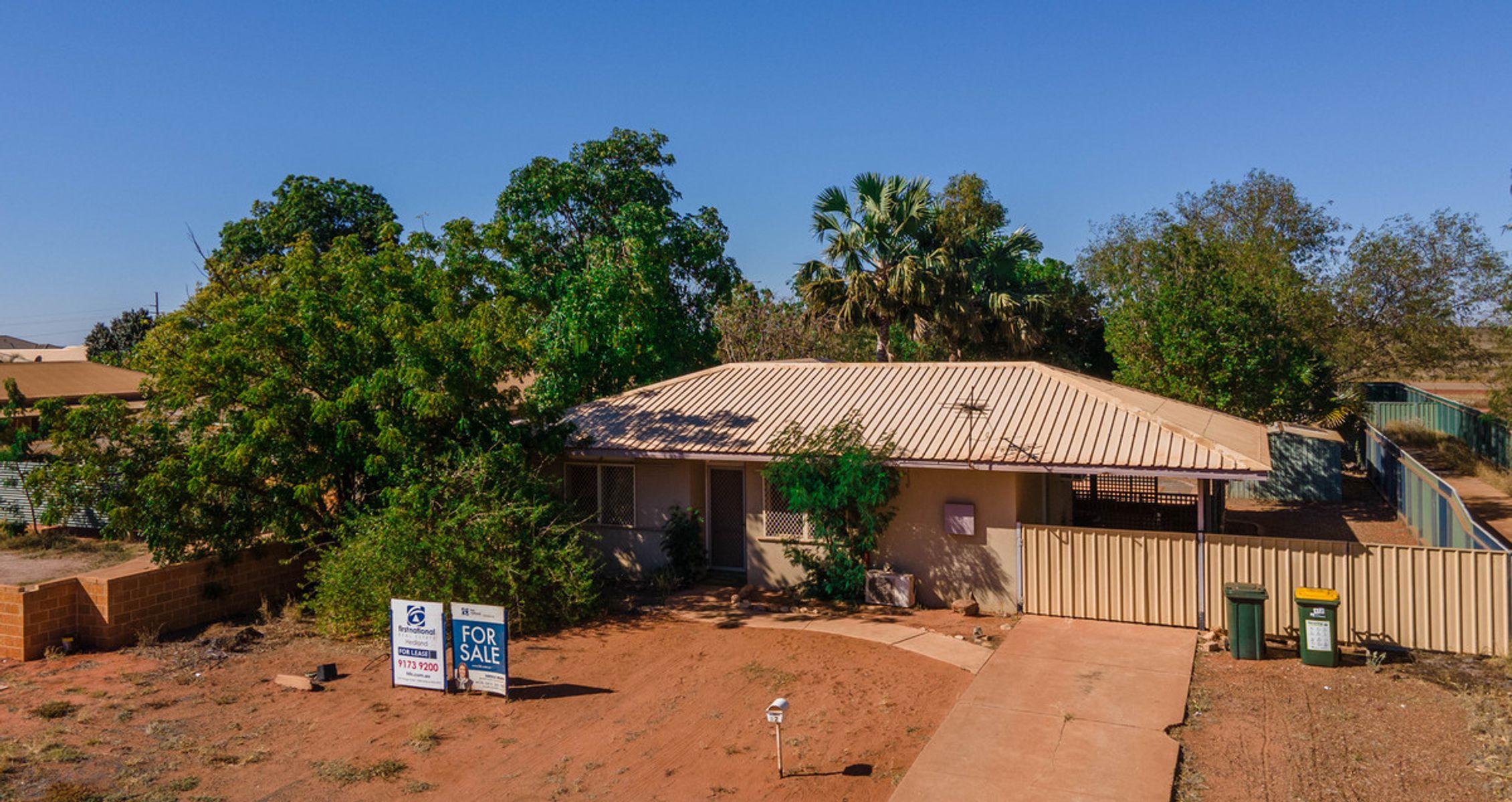 12 Beroona Loop, South Hedland, WA 6722