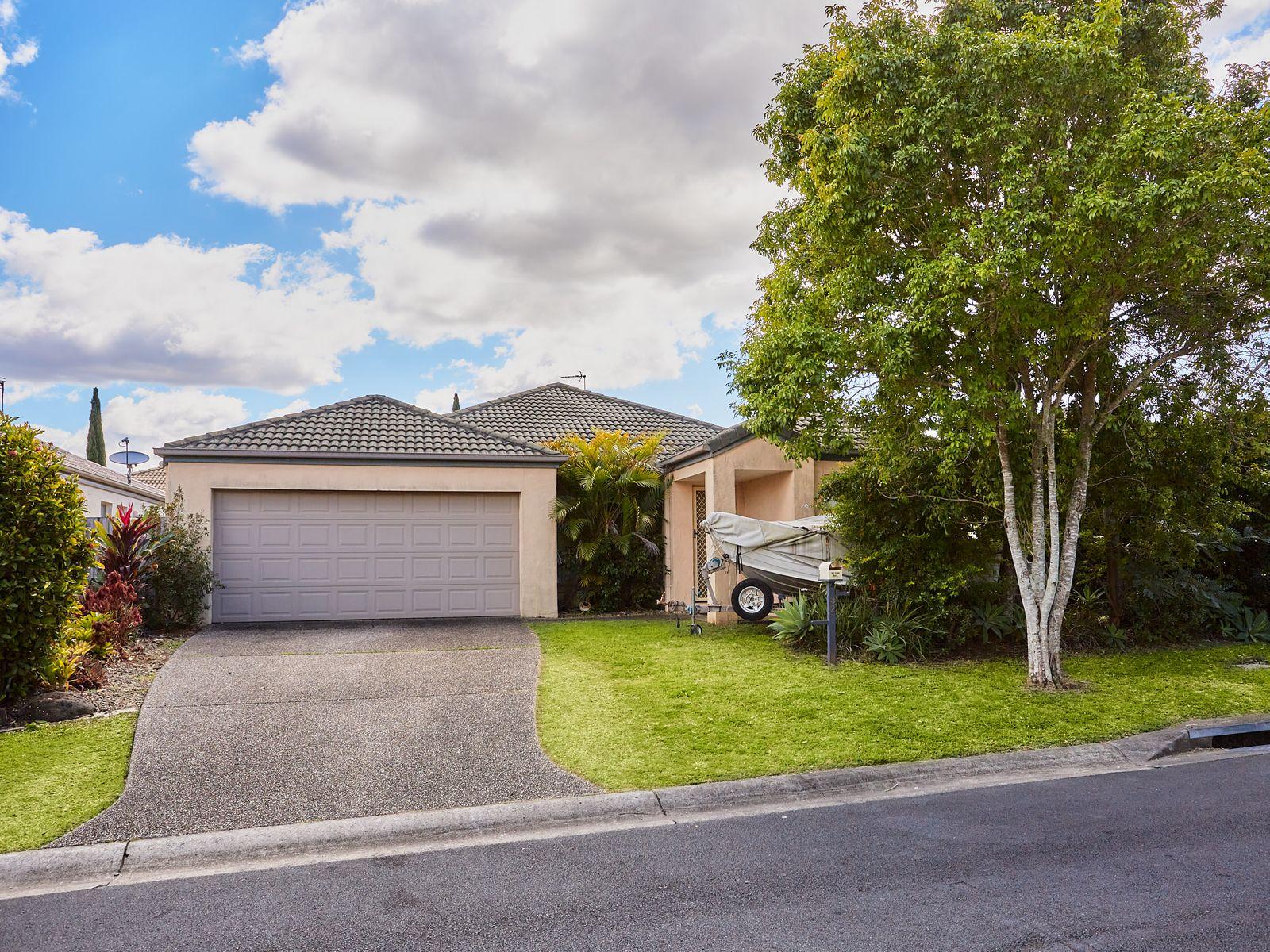 32 Inwood Circuit, Merrimac, QLD 4226