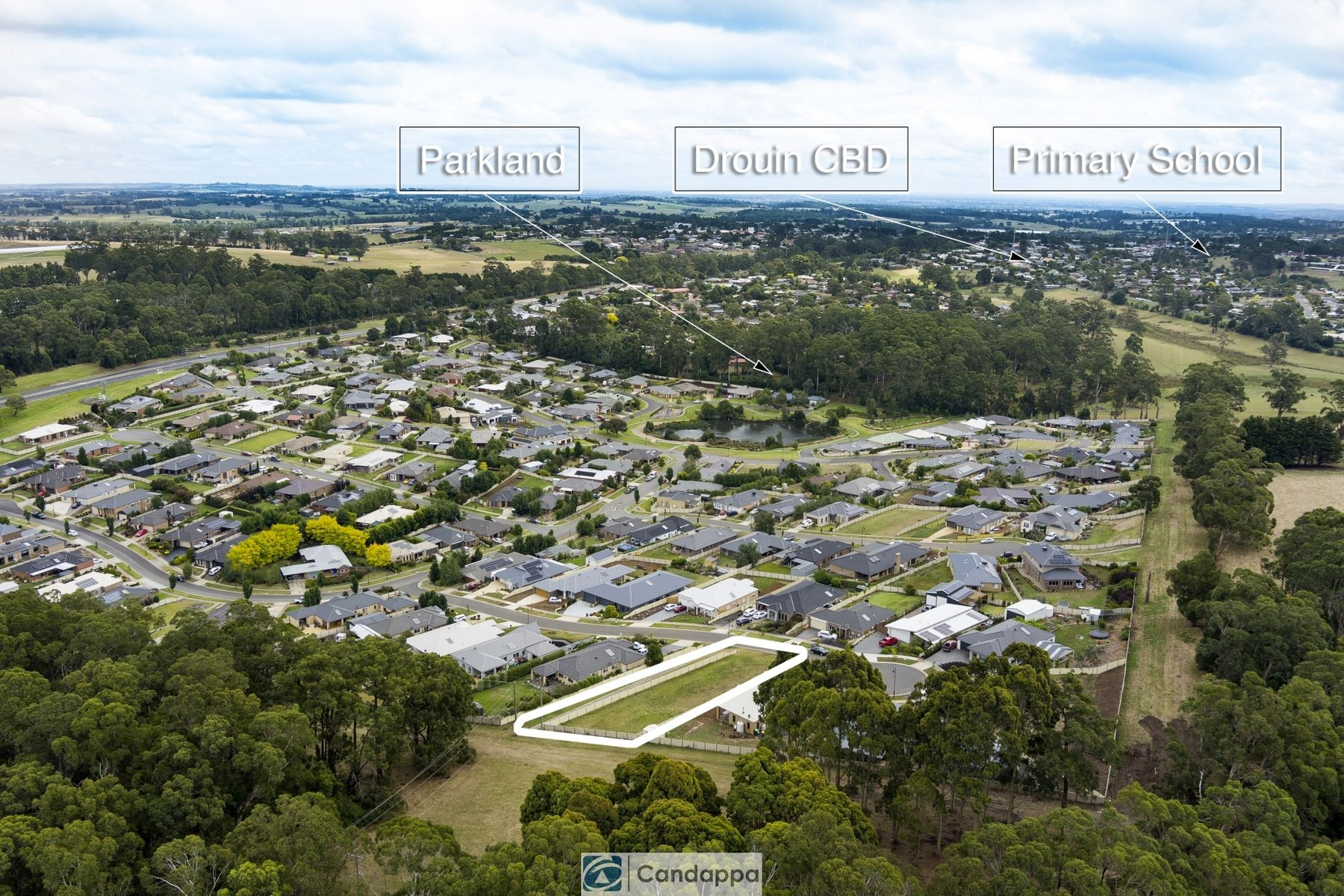 13 Bushy Park Court, Drouin, VIC 3818