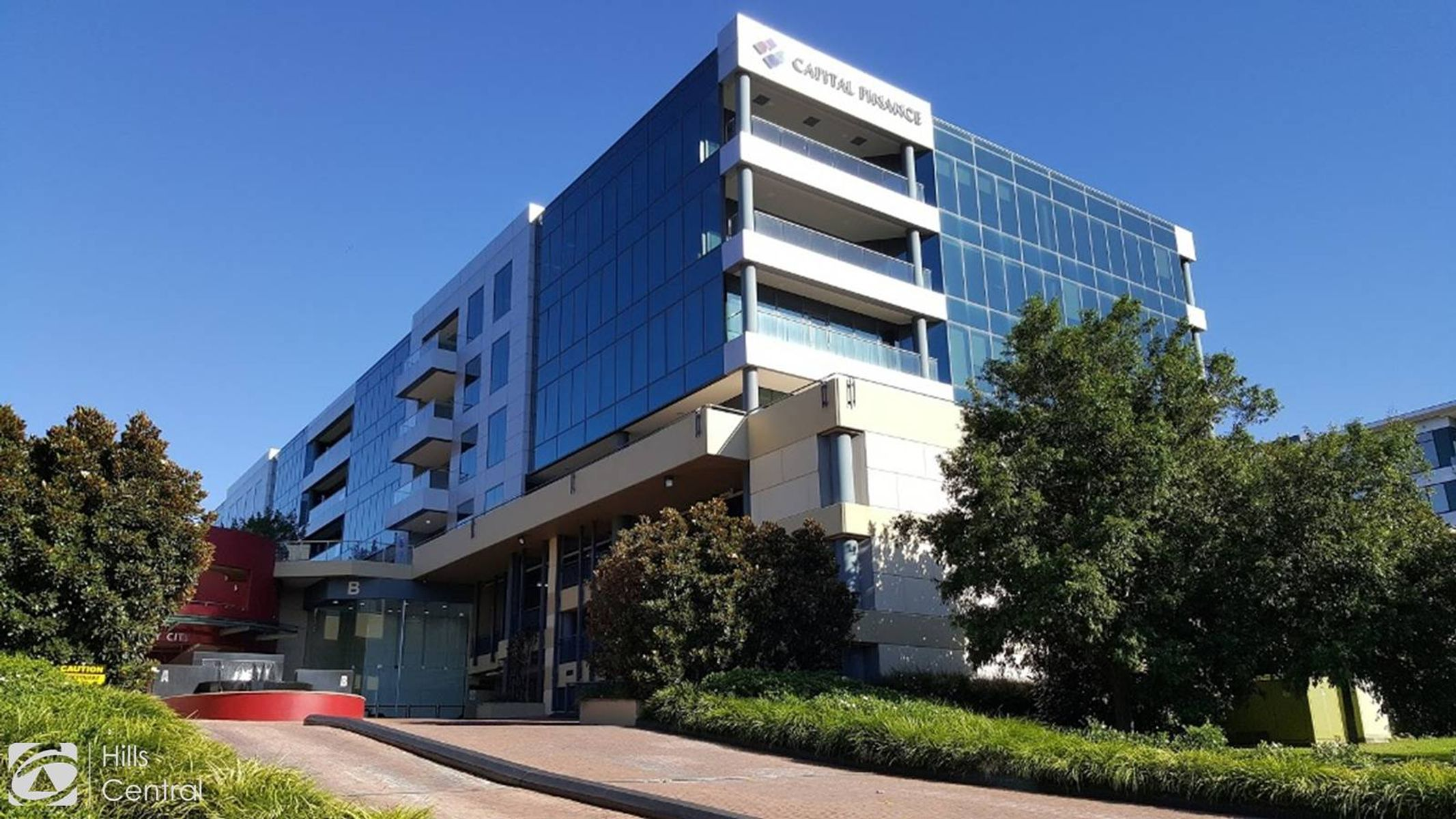 305/20 Lexington Drive, Bella Vista, NSW 2153