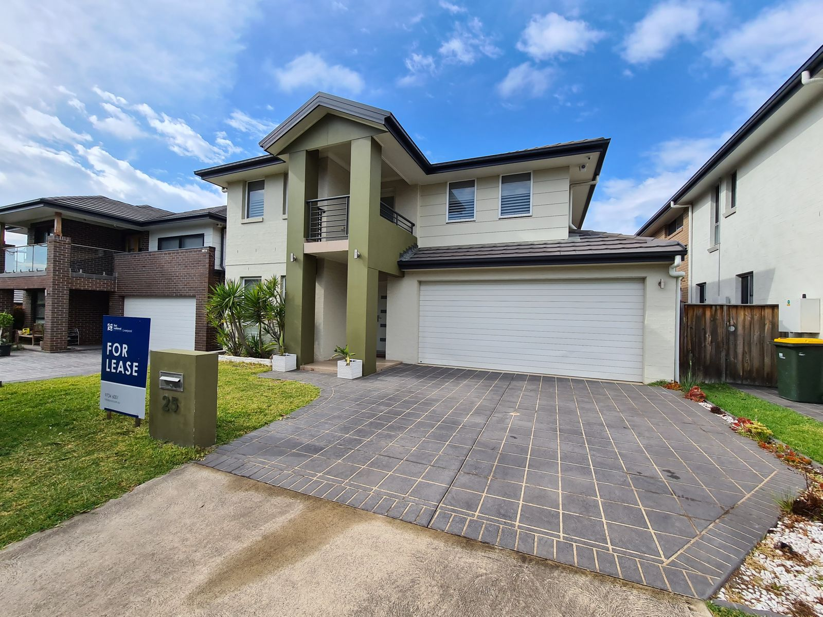 25 Travers Street, Moorebank, NSW 2170