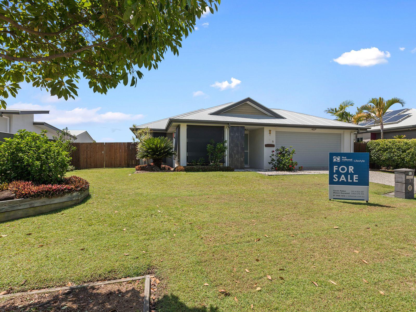 3 Kepplegrove Drive, Sippy Downs, QLD 4556