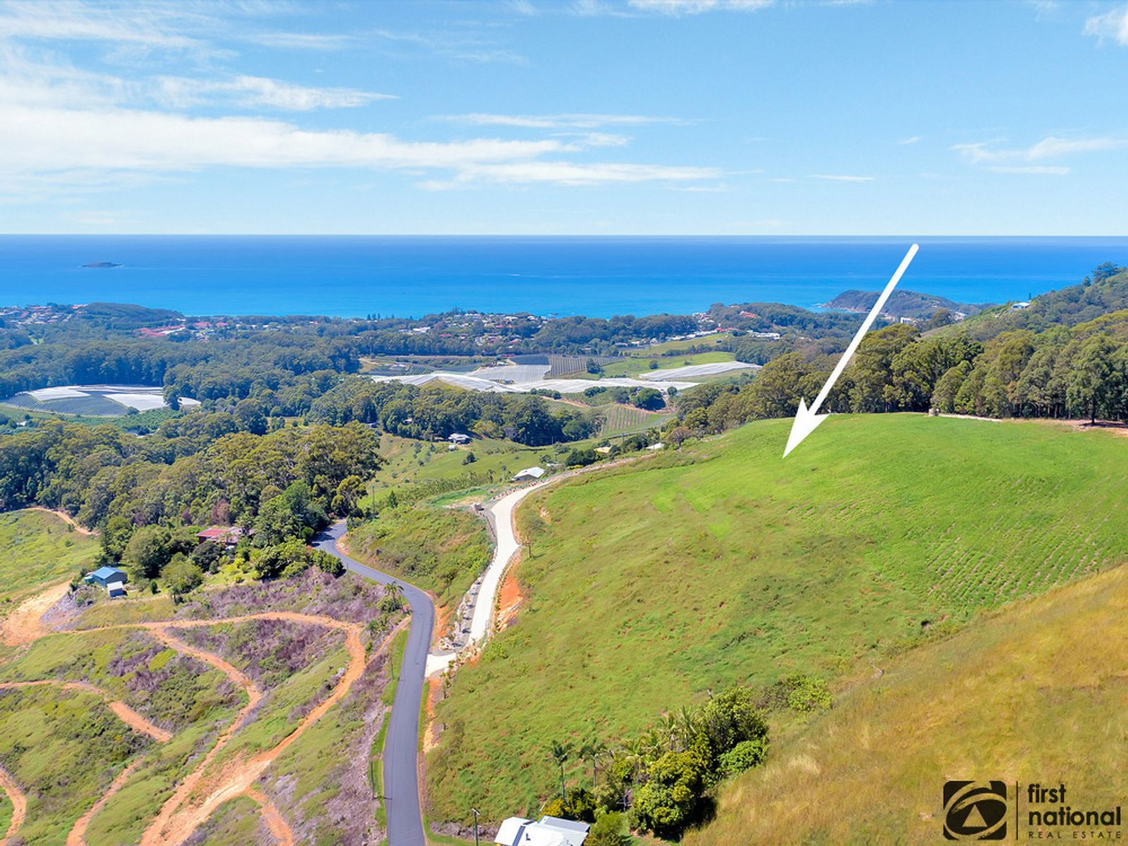 Lot 2/259 Bruxner Park Road, Korora, NSW 2450