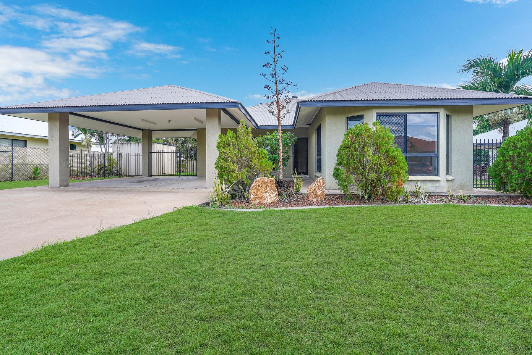 7 Richards Crescent, Rosebery, NT 0832