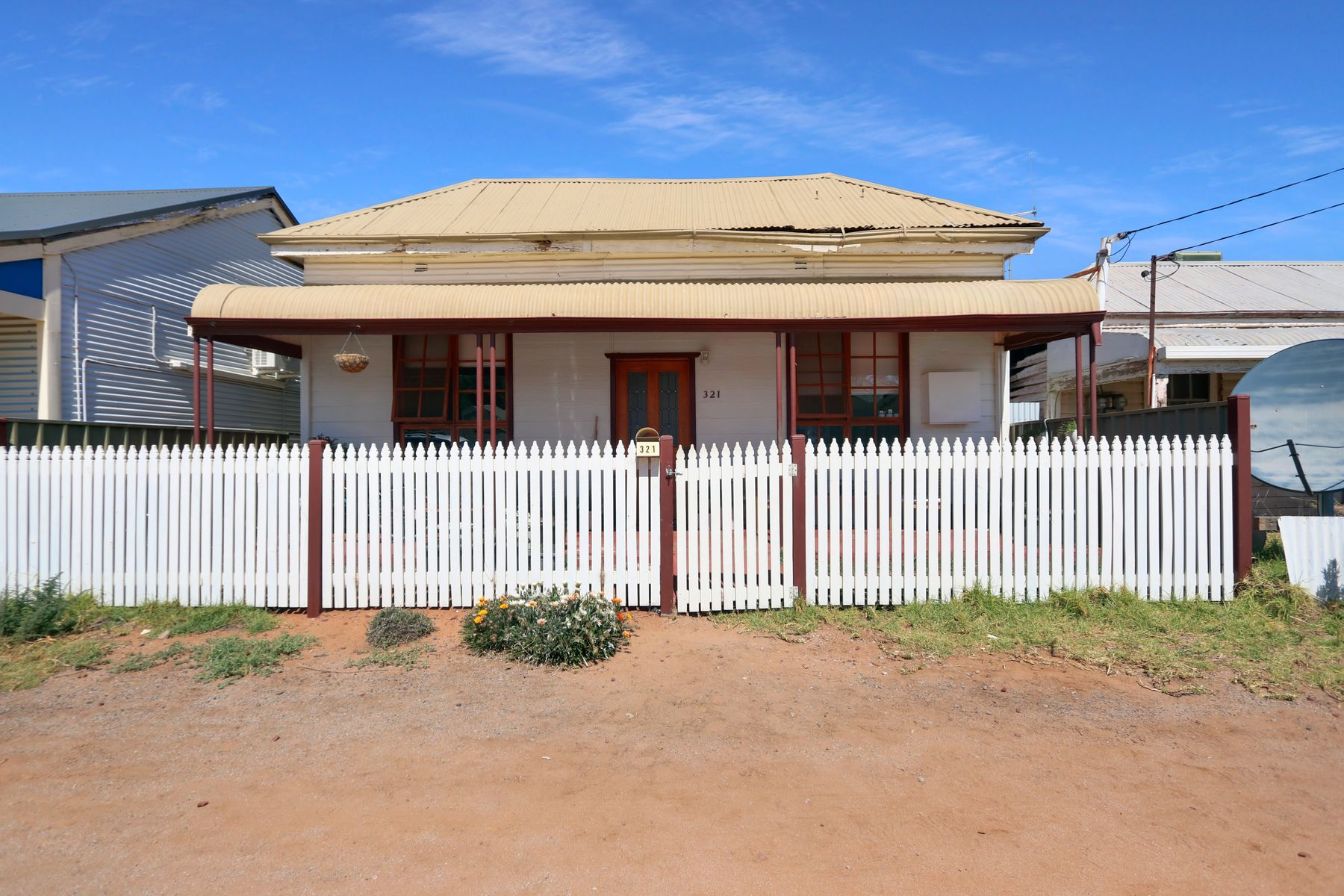 321 Thomas Street, Broken Hill, NSW 2880