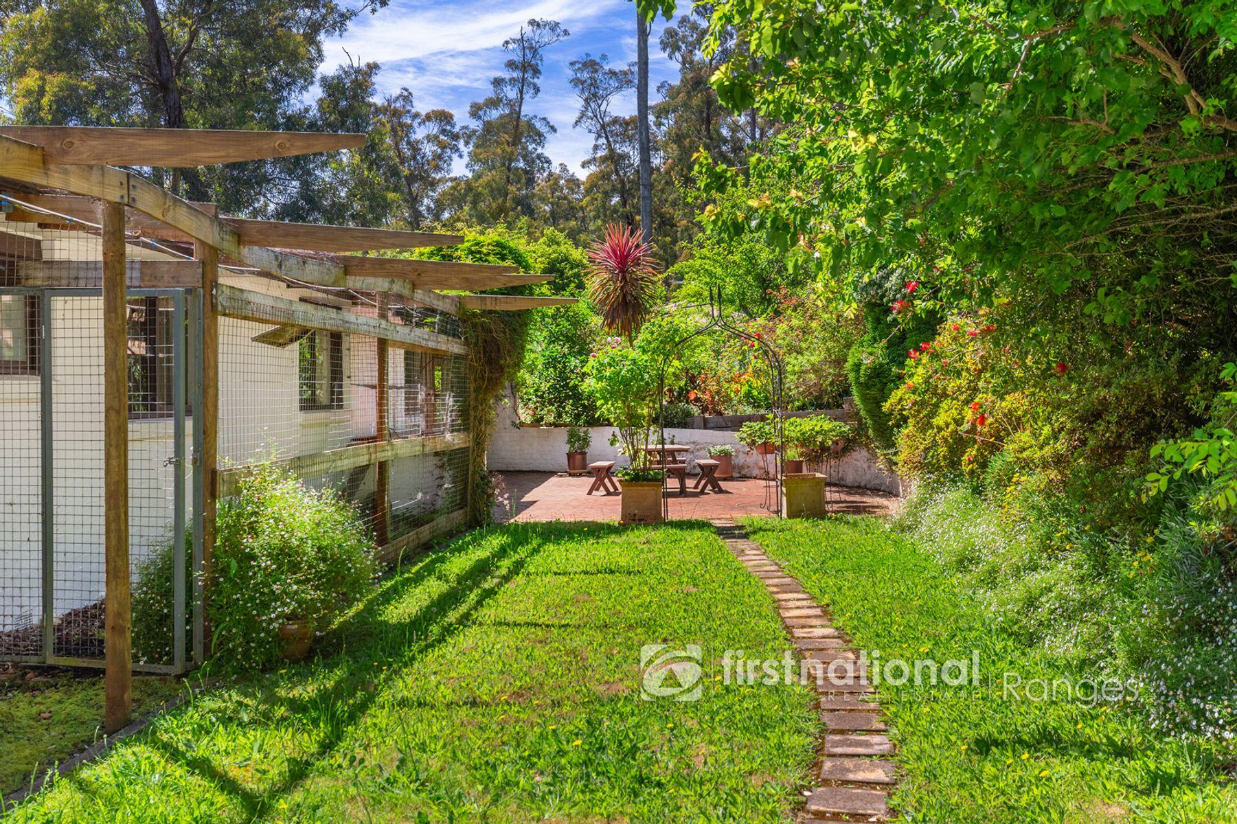 411 Belgrave-Gembrook Road, Emerald, VIC 3782