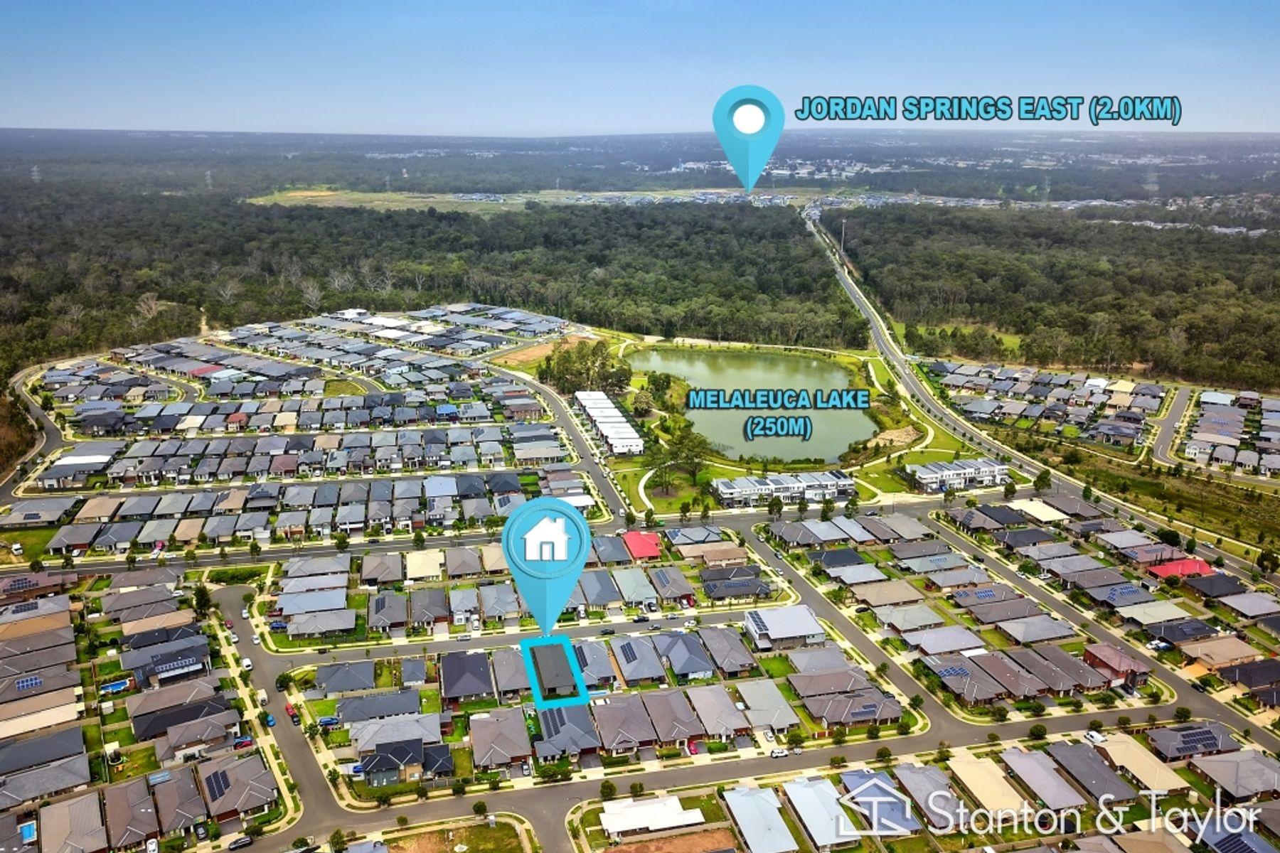 11 Wallara Green, Jordan Springs, NSW 2747