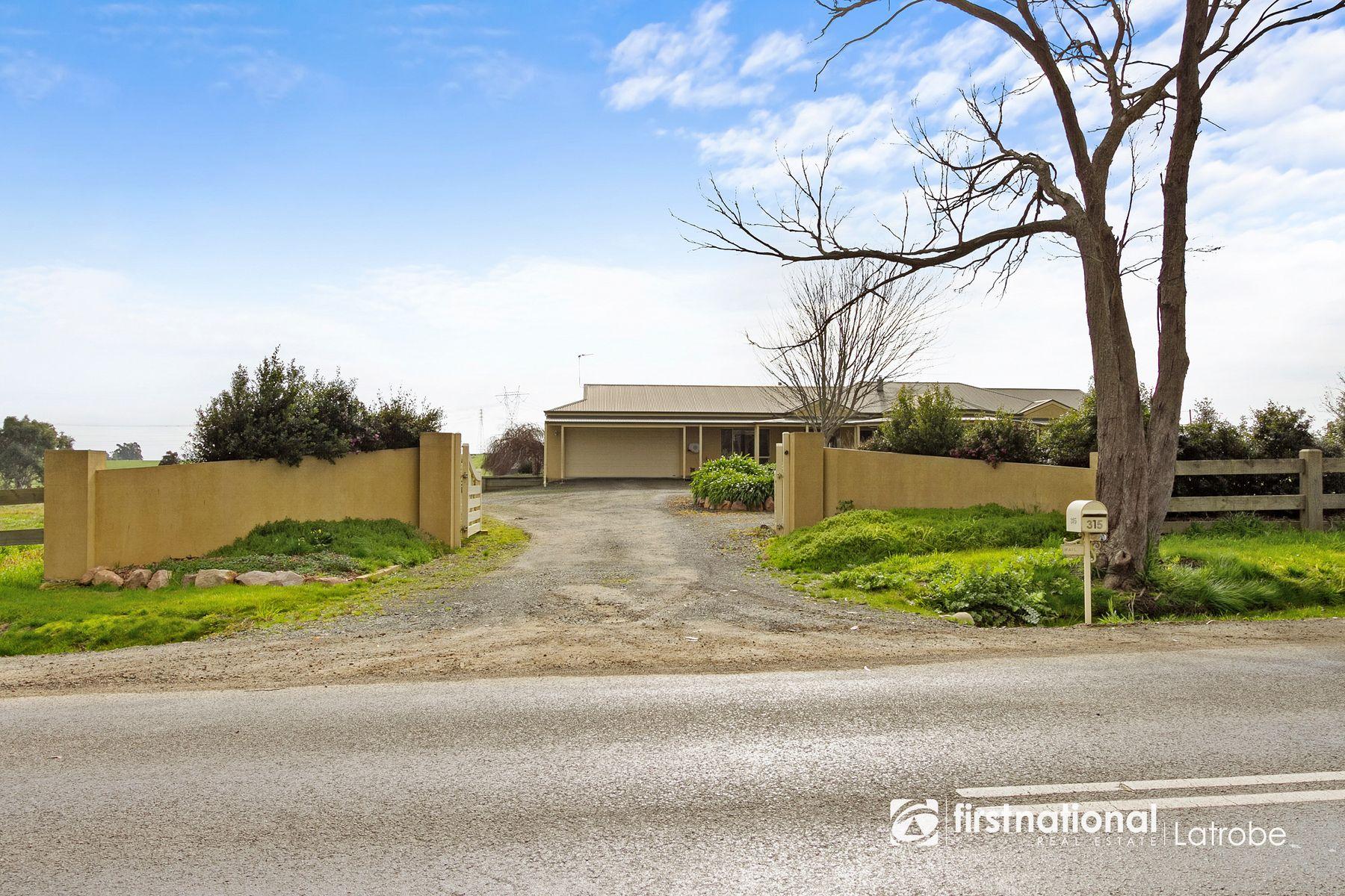 315 Church Road, Hazelwood North, VIC 3840