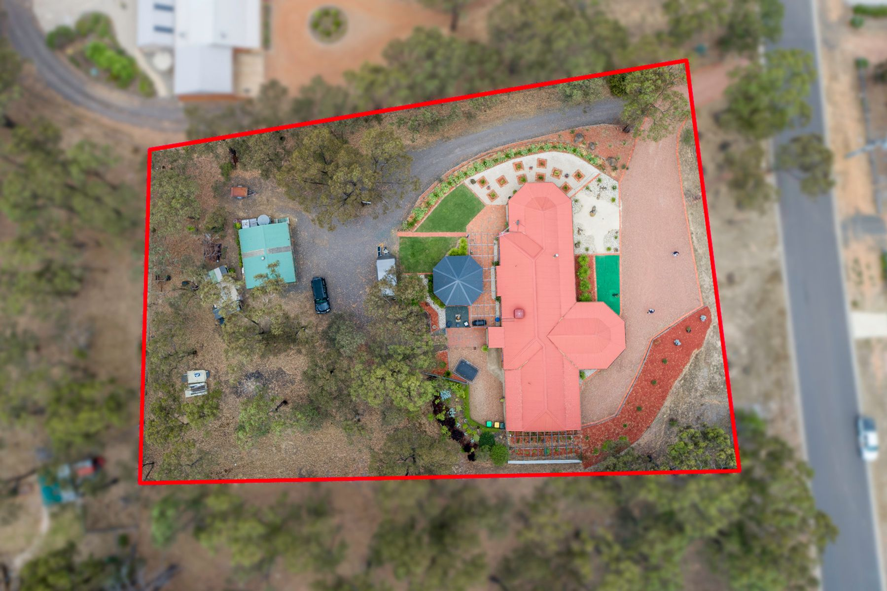 10 Higgins Hill Drive, Maiden Gully, VIC 3551