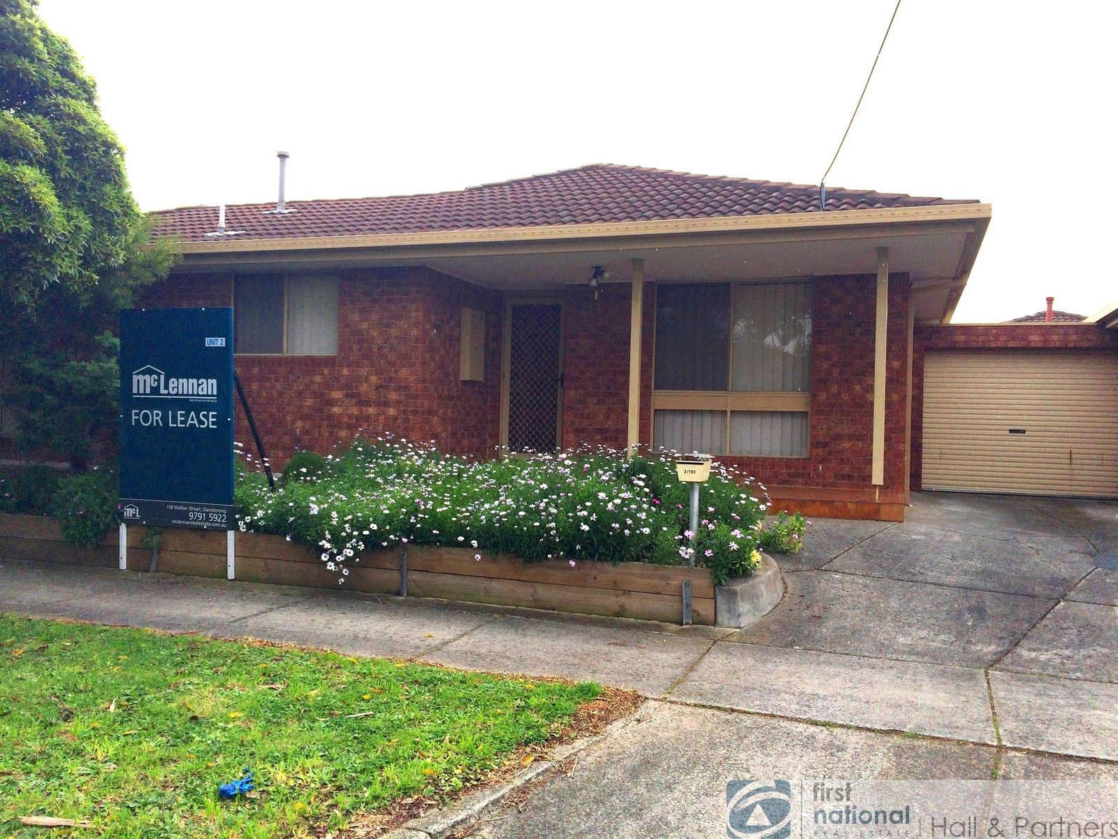 2/193 David Street, Dandenong, VIC 3175