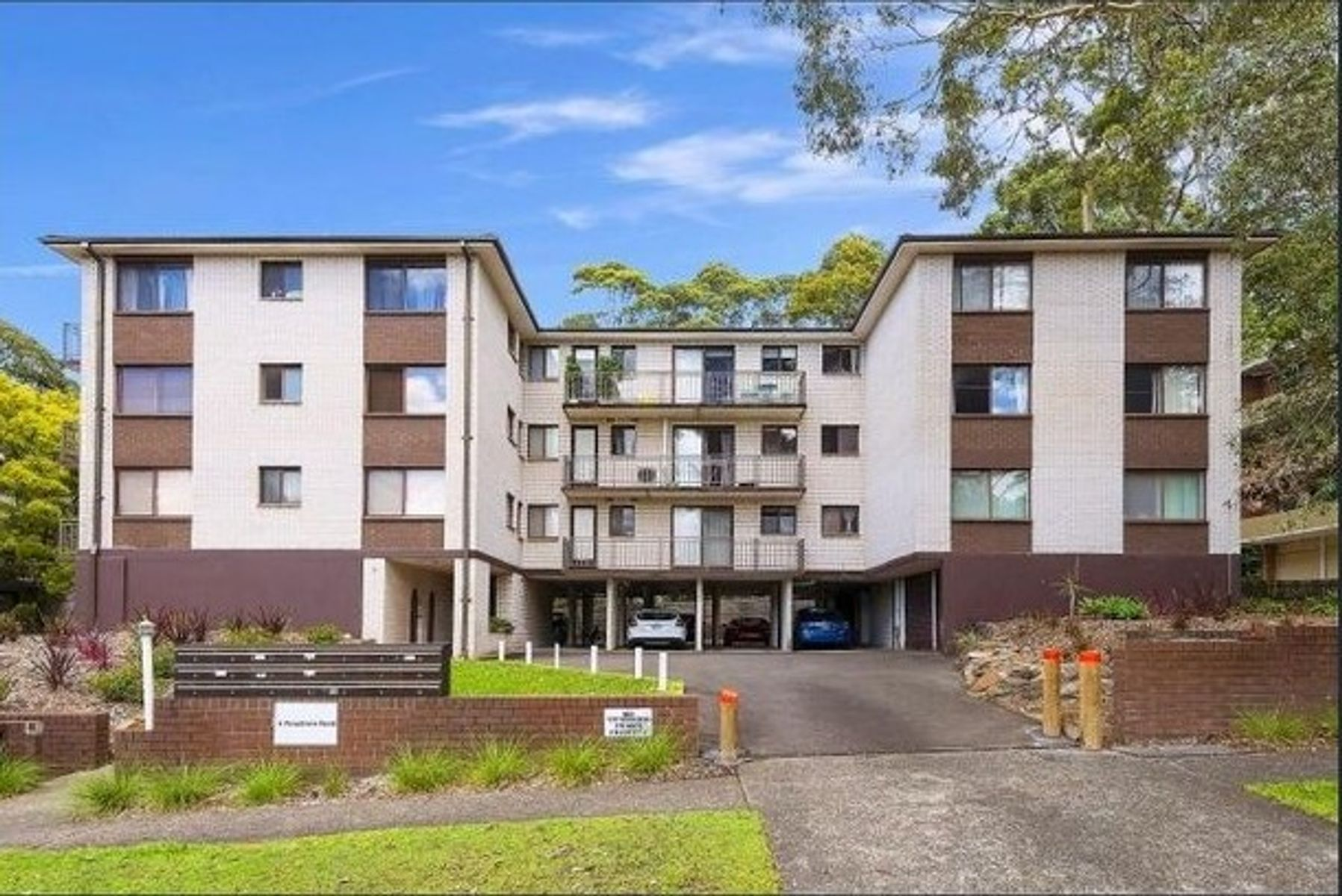 16/5 Peach Tree Road, Macquarie Park, NSW 2113