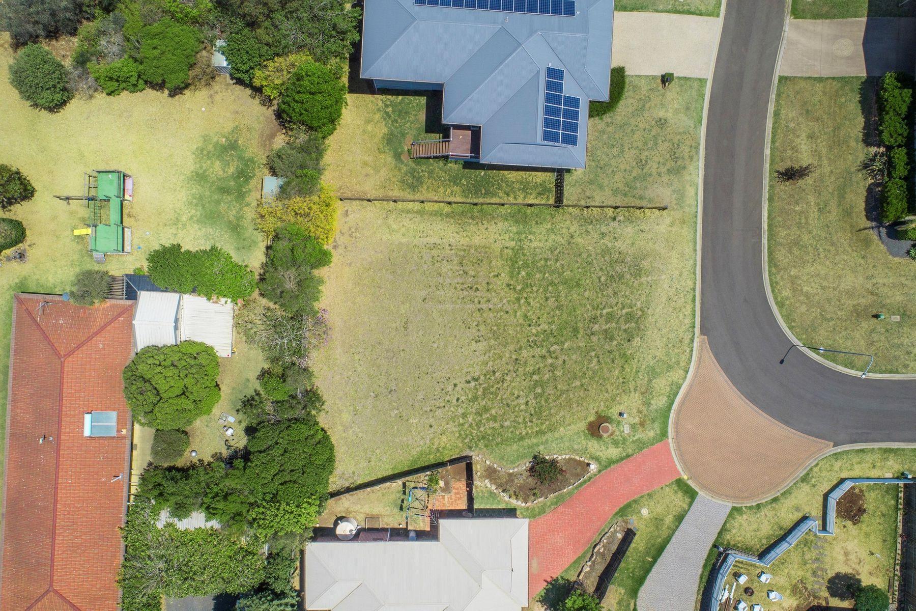 14 Dodson Crescent, Mount Kynoch, QLD 4350