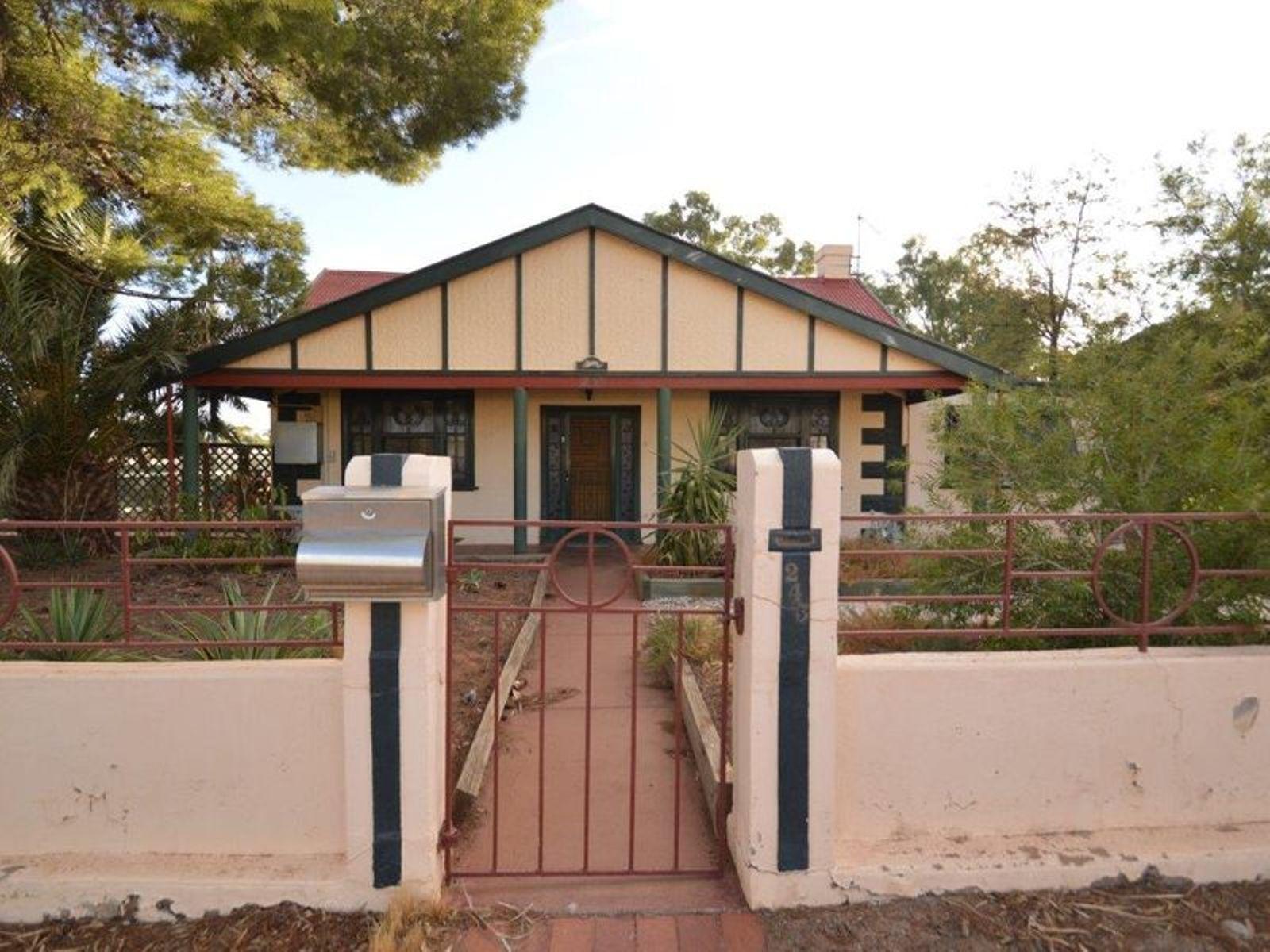 243 McCulloch Street, Broken Hill, NSW 2880