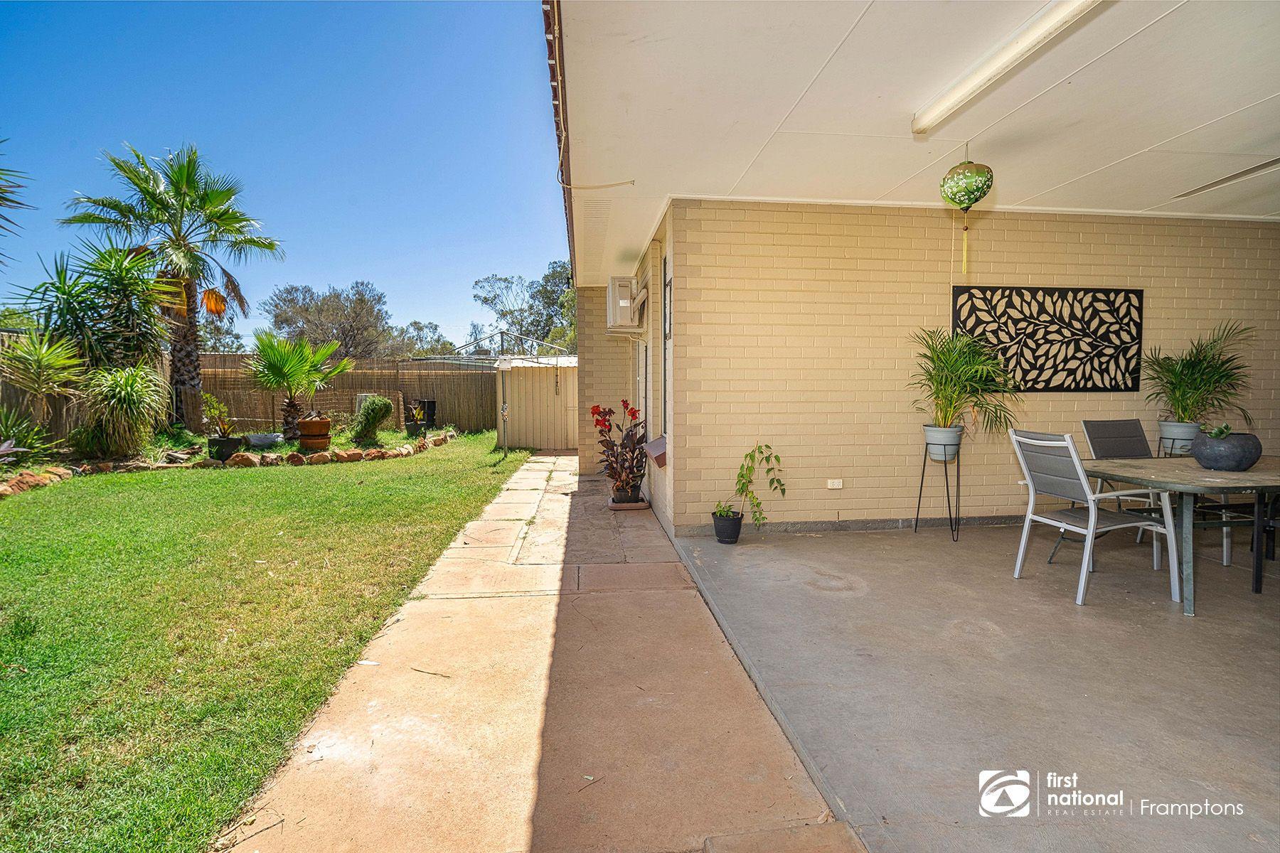 23 Lackman Terrace, Braitling, NT 0870