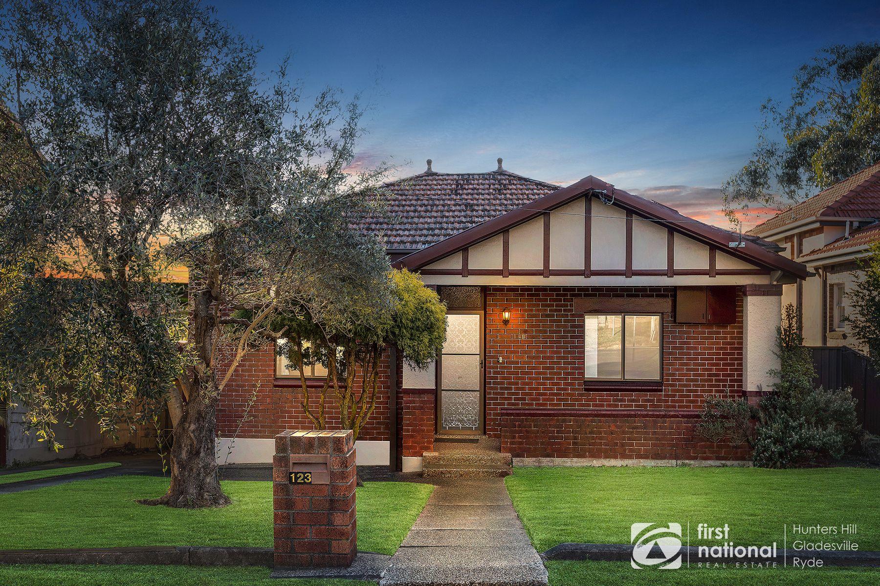 123 Charles Street, Putney, NSW 2112