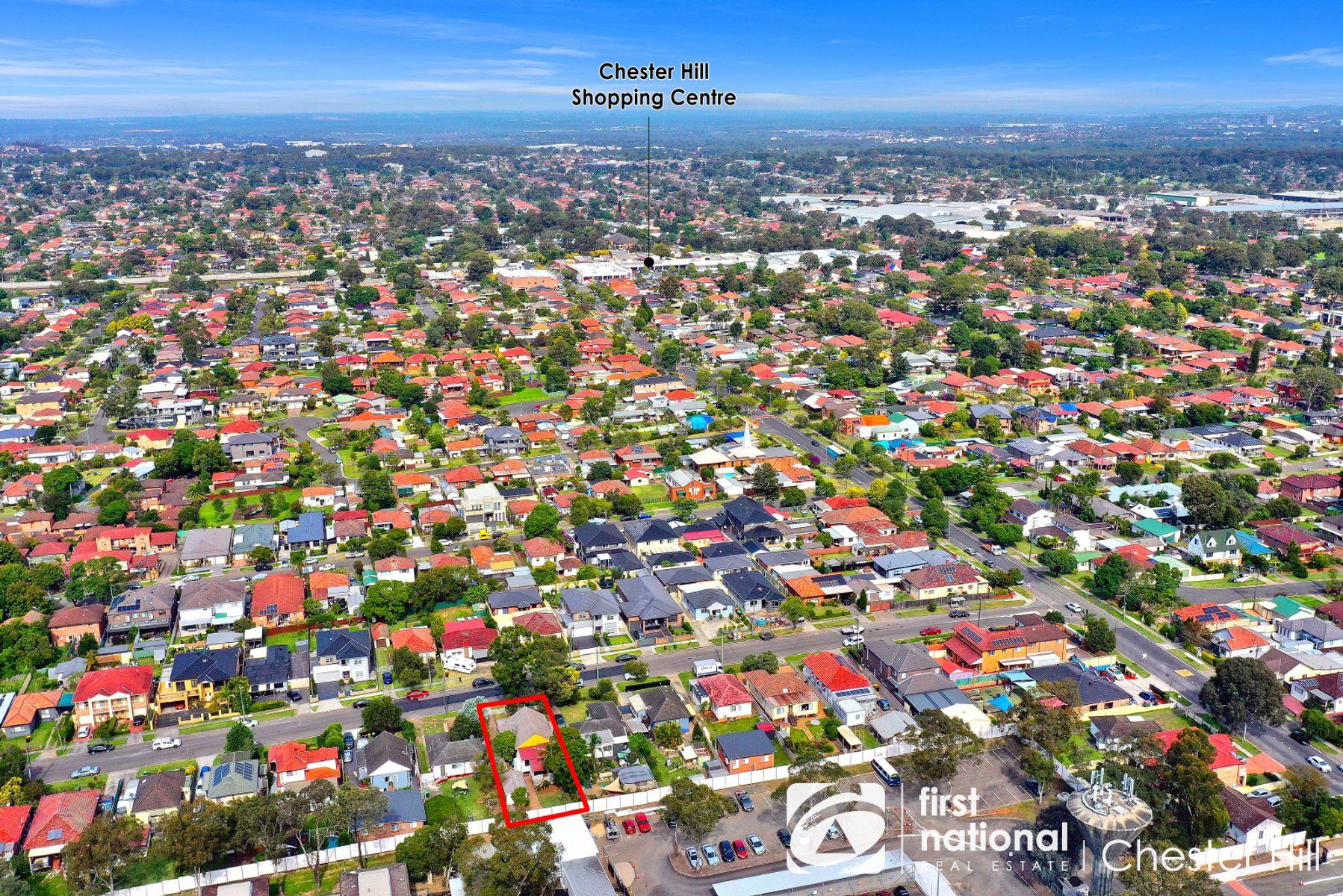 36 Elliston St, Chester Hill, NSW 2162