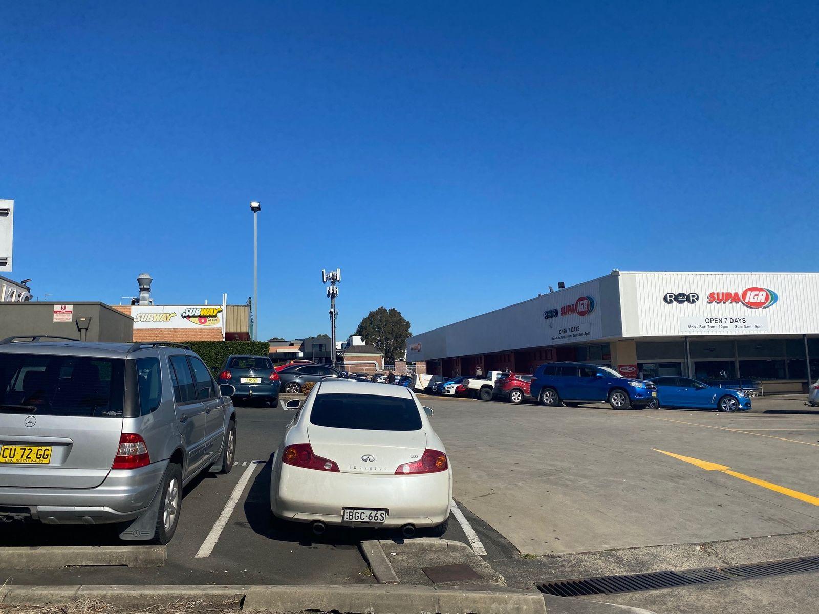 SHOP 2/3 Sherwood Road, Merrylands, NSW 2160