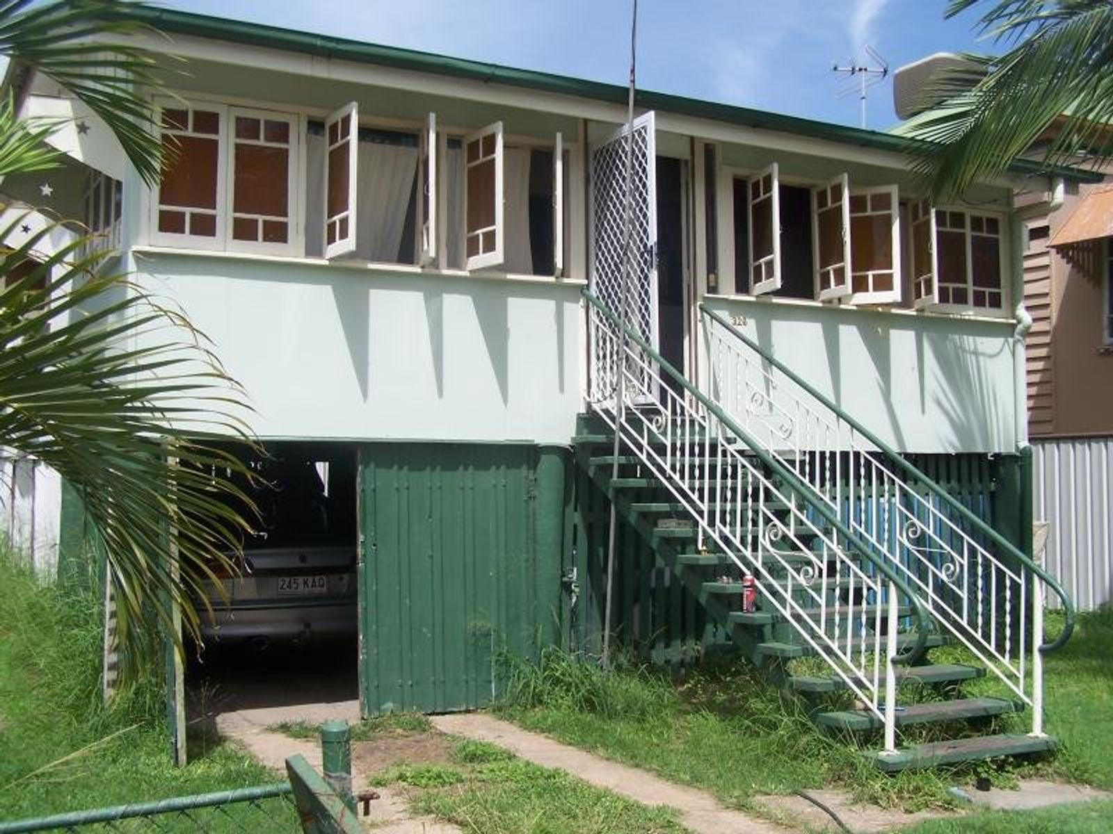326 Quay Street, Rockhampton City, QLD 4700