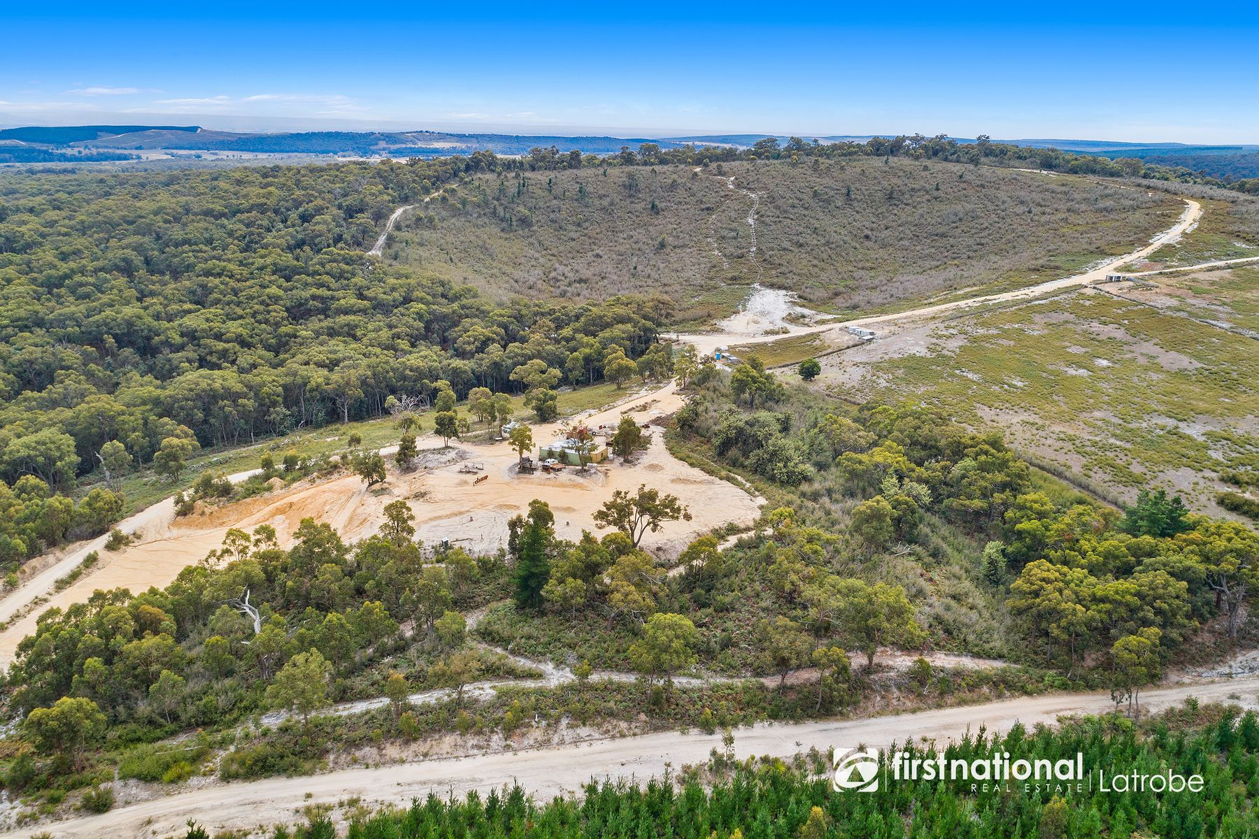 Martins Road Willung South (Quarry), Willung South, VIC 3847