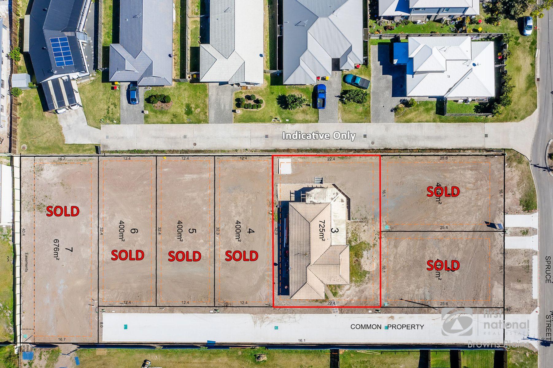 Lot 3/19-21 Spruce Street, Loganlea, QLD 4131
