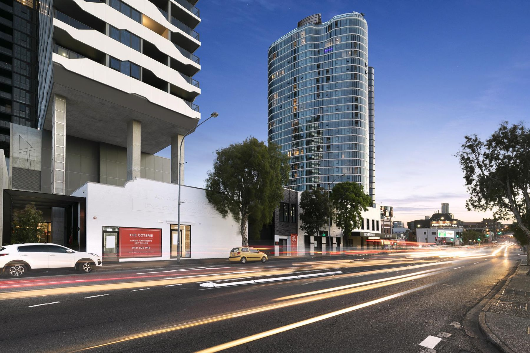 3/365 St pauls Terrace, Fortitude Valley, QLD 4006