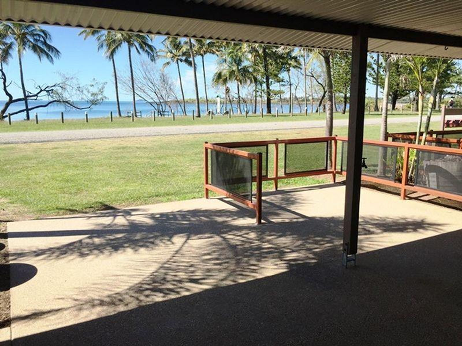 3/36 The  Esplanade, Grasstree Beach, QLD 4740