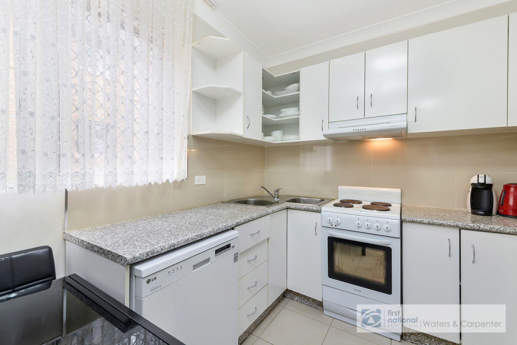 5/67A Harrow Road, Auburn, NSW 2144