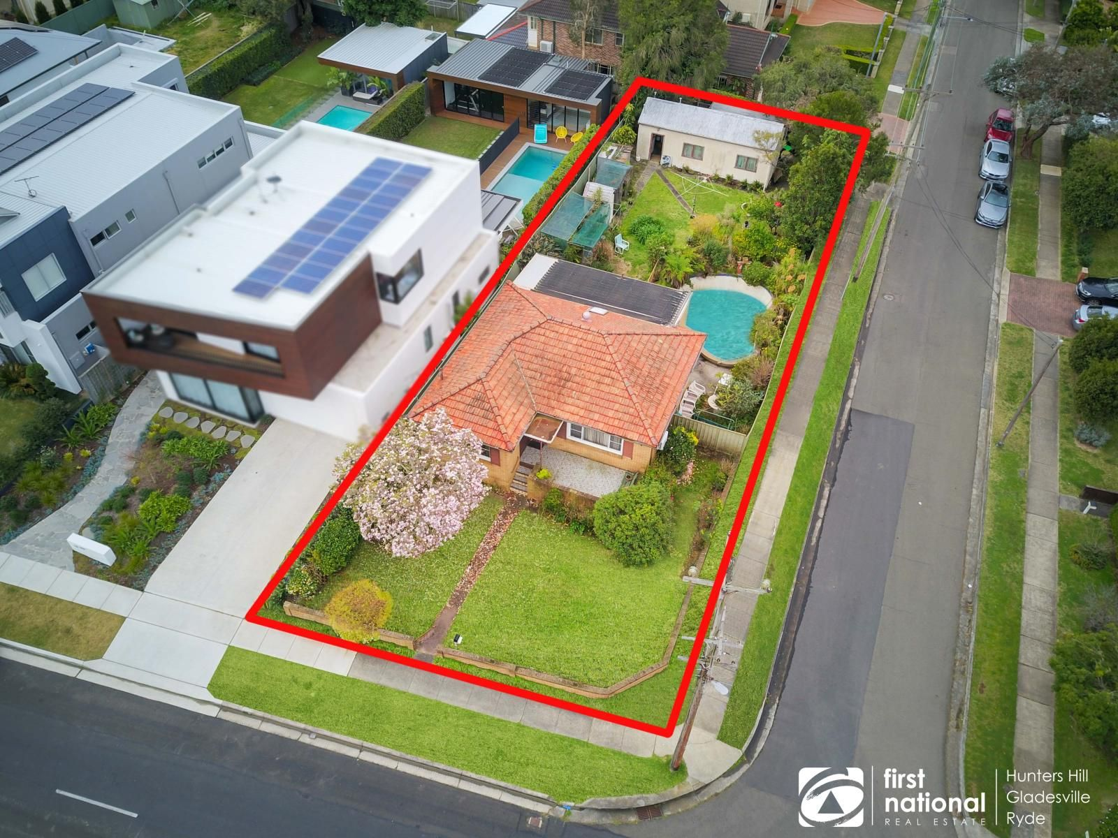 20 Pellisier Road, Putney, NSW 2112