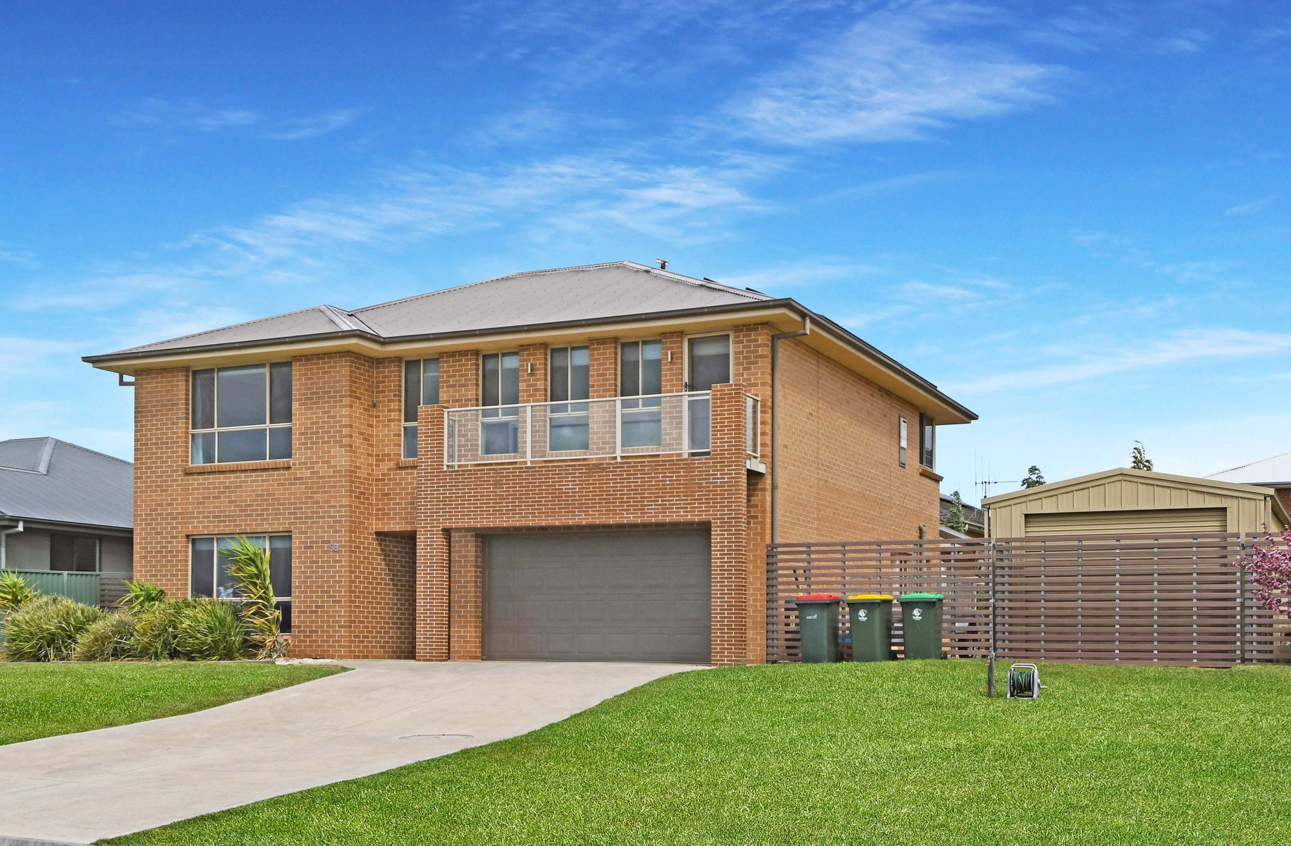 59 Freeman Circuit, Llanarth, NSW 2795