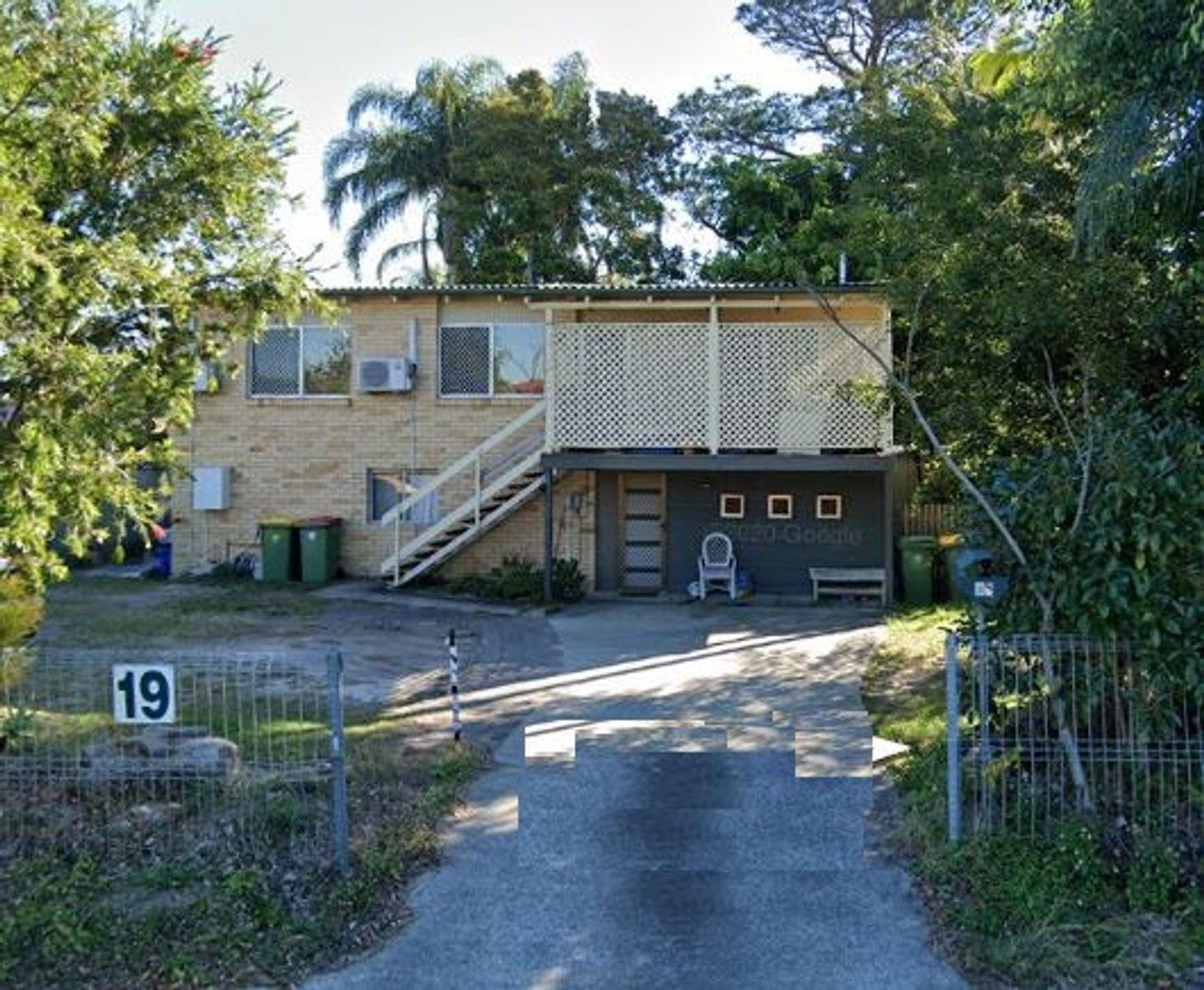 19 Ney Road, Capalaba, QLD 4157