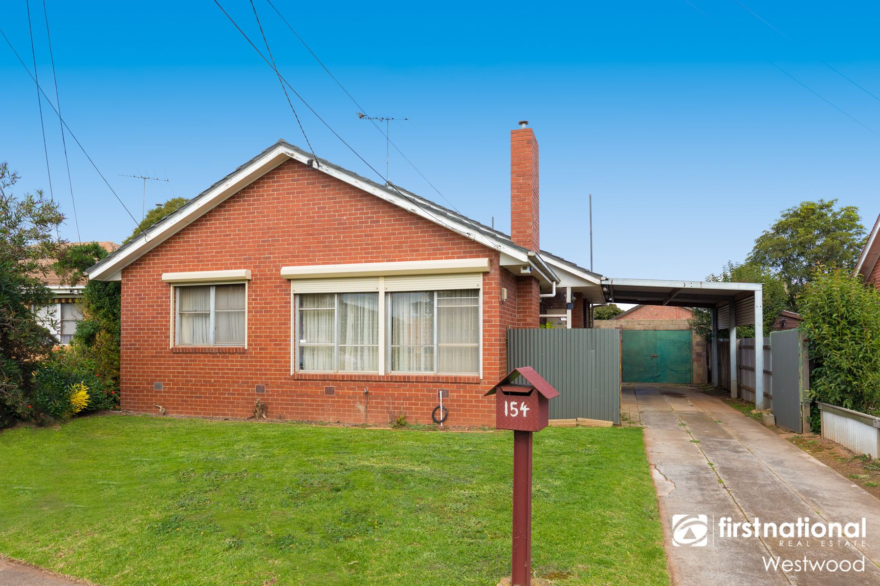 154 Shaws Rd, Werribee, VIC 3030